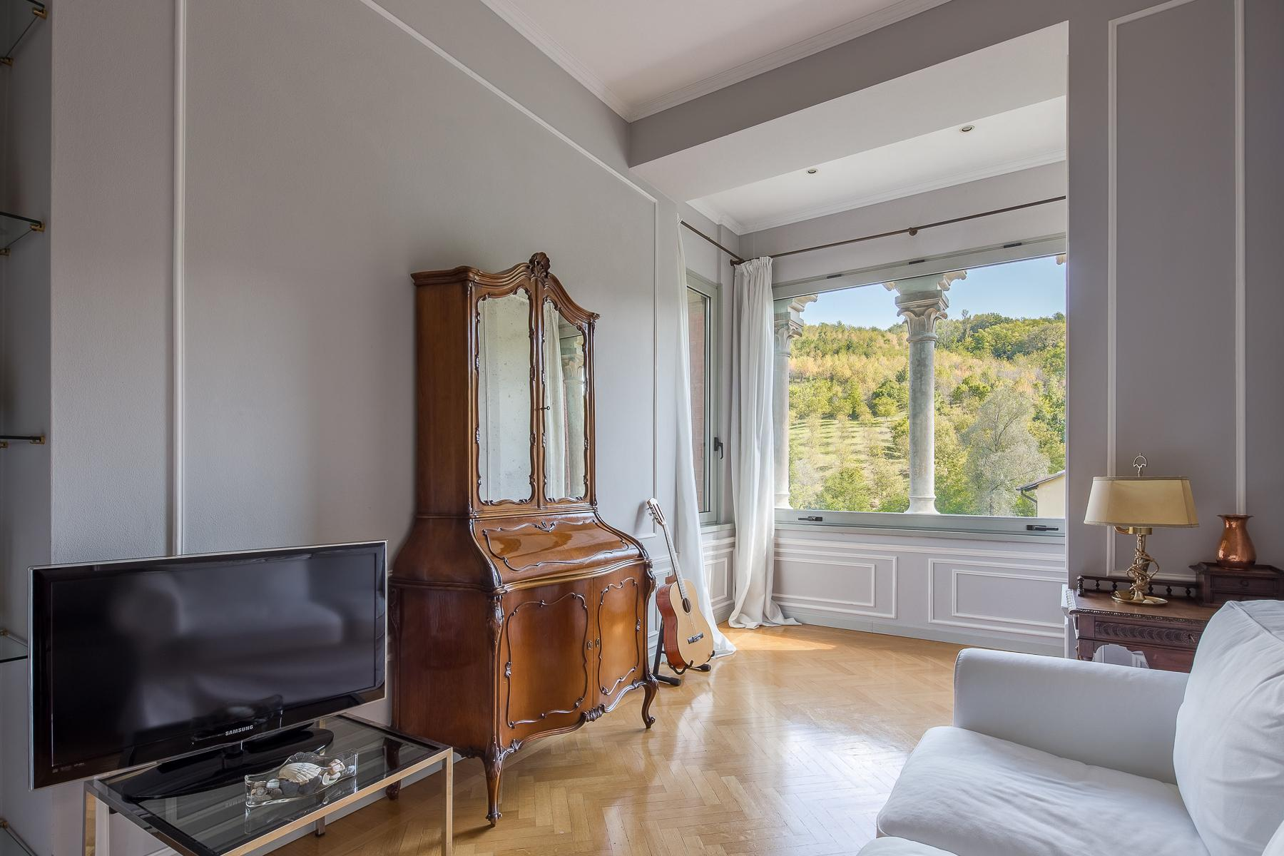 Unique period villa in Salsomaggiore Terme - 19