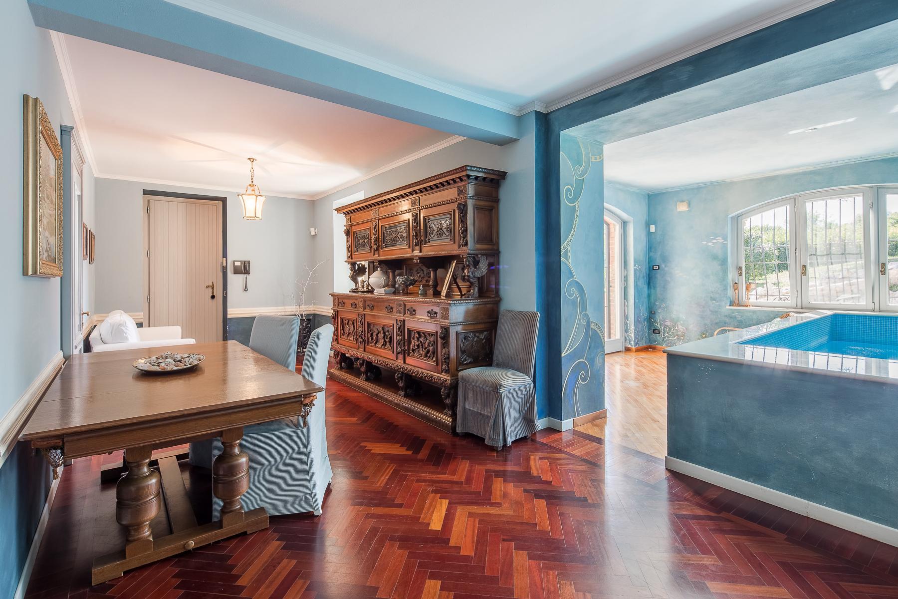 Unique period villa in Salsomaggiore Terme - 21