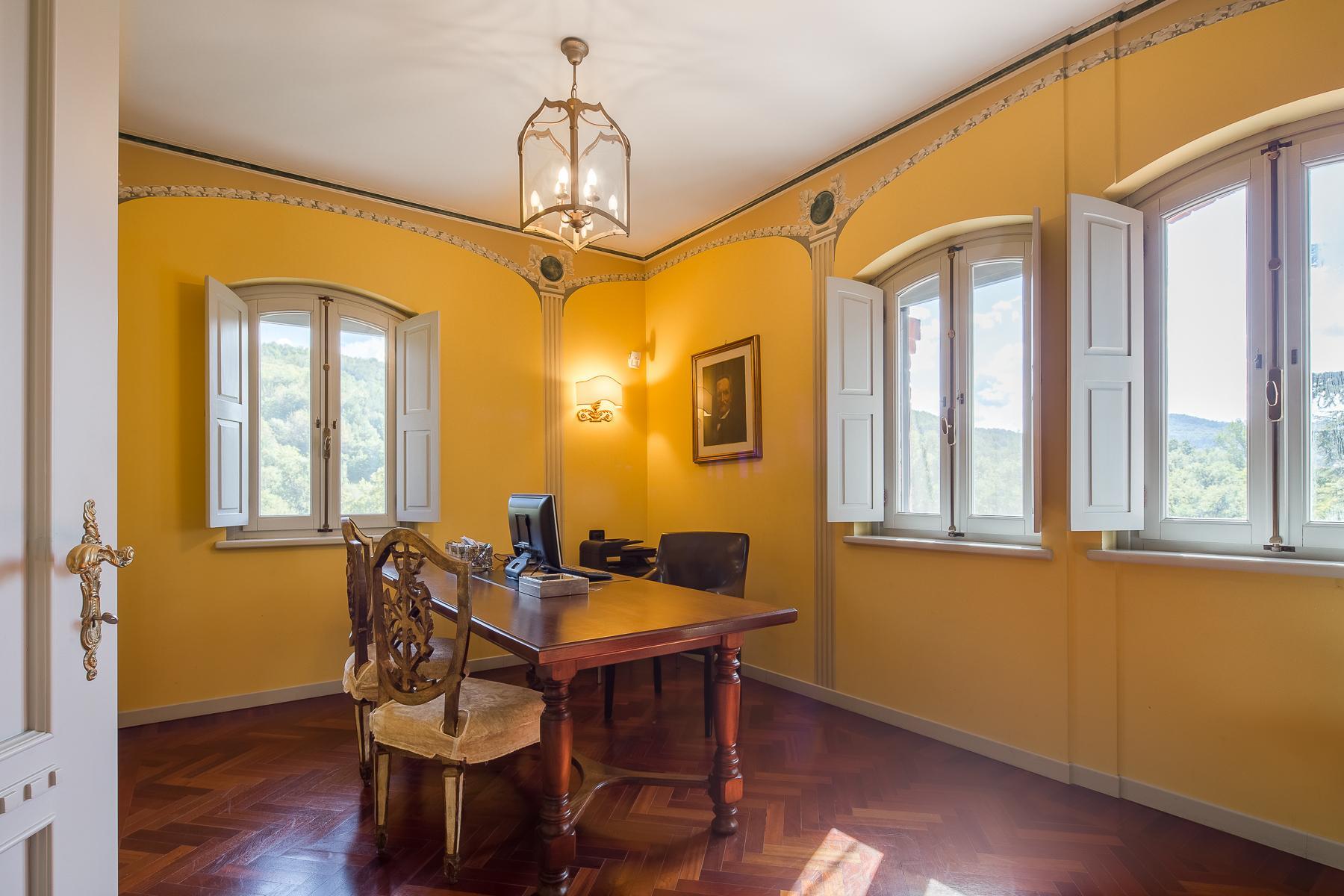 Unique period villa in Salsomaggiore Terme - 10