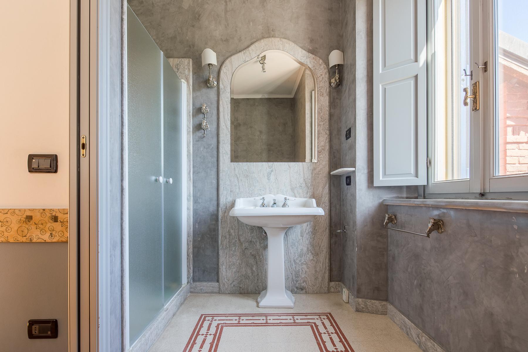 Unique period villa in Salsomaggiore Terme - 23