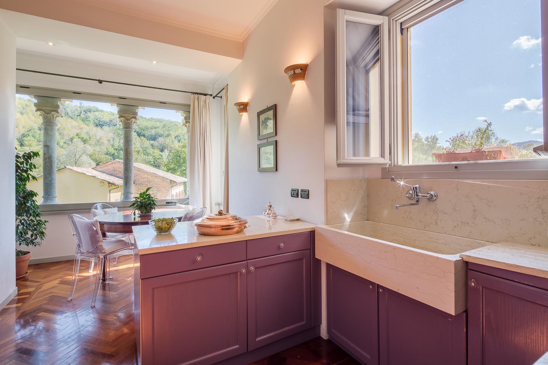 Unique period villa in Salsomaggiore Terme - 17