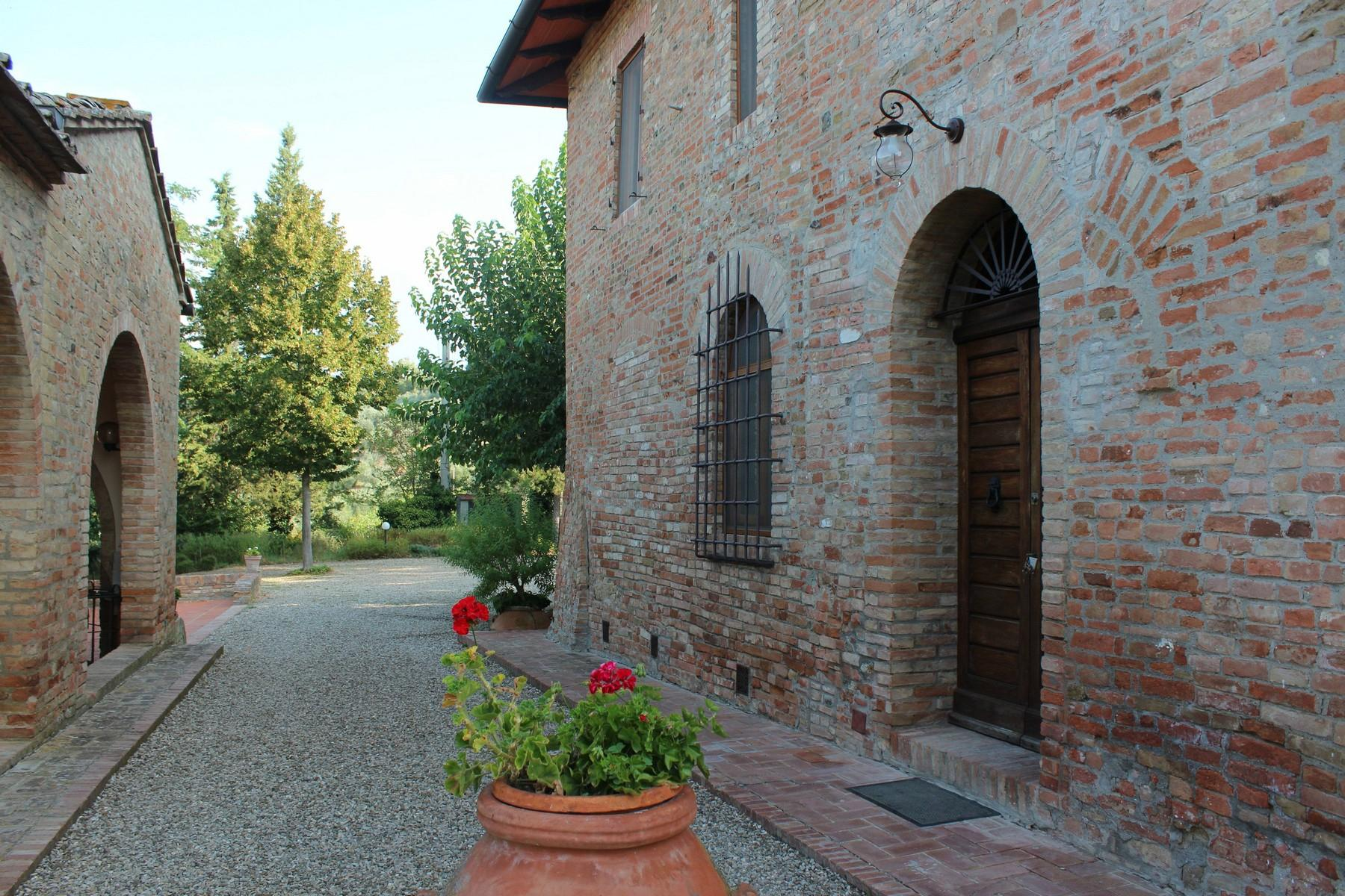 Charming country house  on the Tuscan hills - 4
