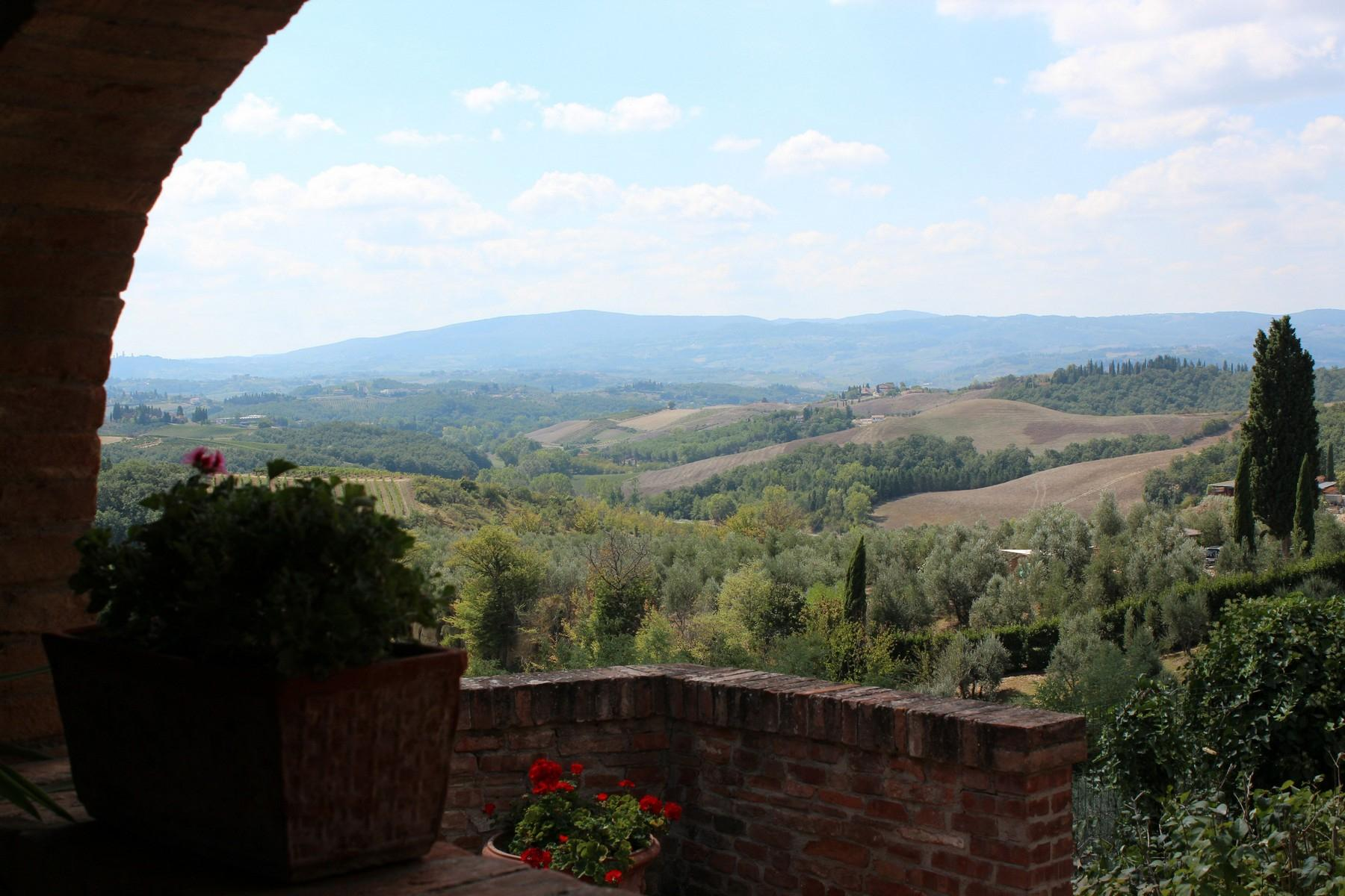 Charming country house  on the Tuscan hills - 1