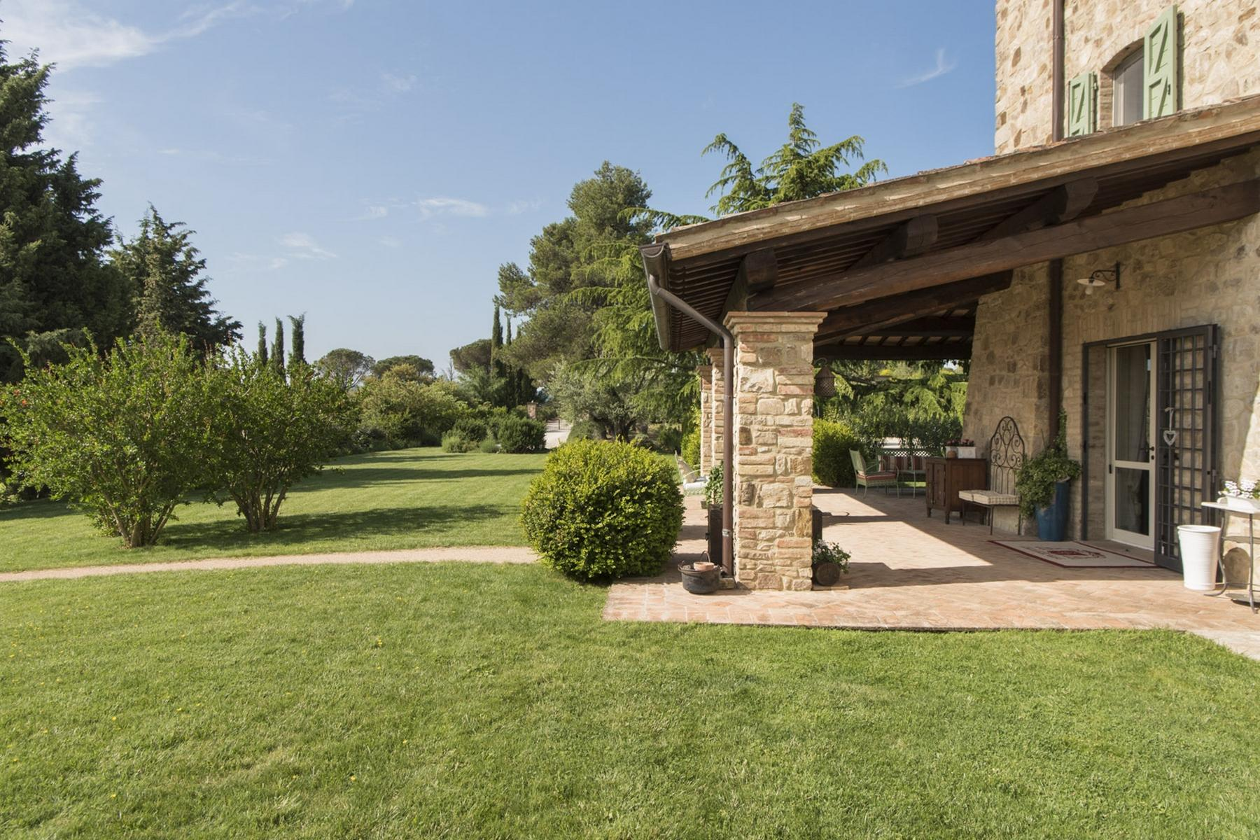 Marvellous property in the heart of Umbria Region - 15