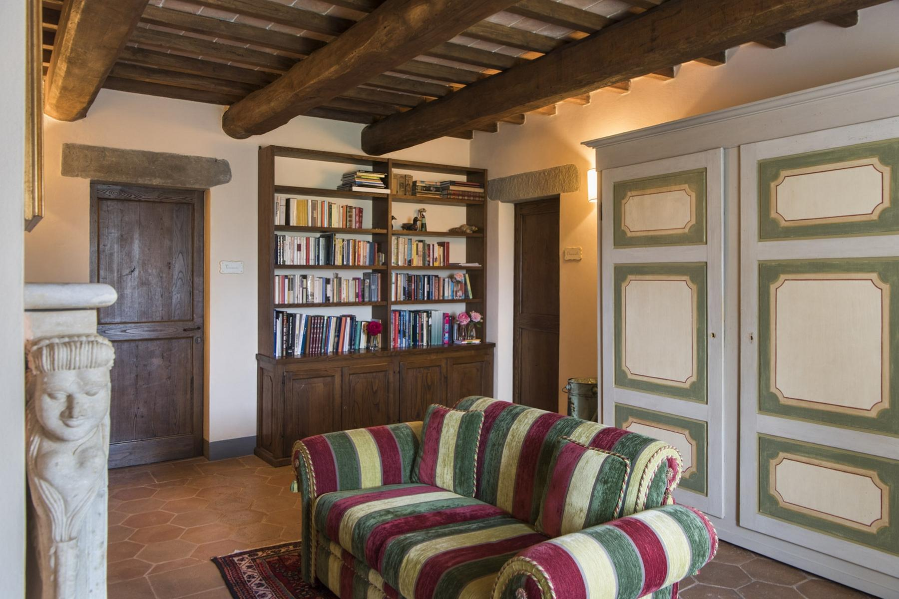 Marvellous property in the heart of Umbria Region - 4