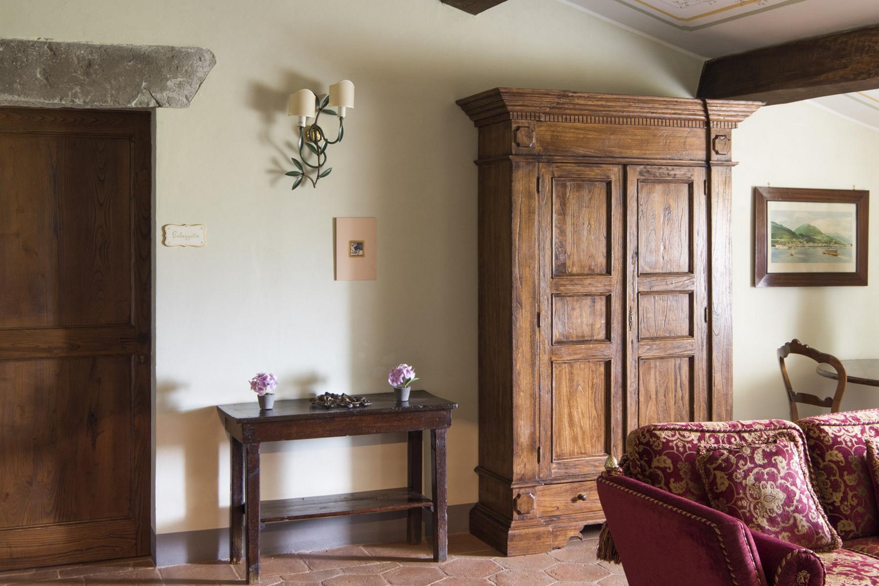 Великолепная недвижимость в самом сердце региона Умбрия - 6