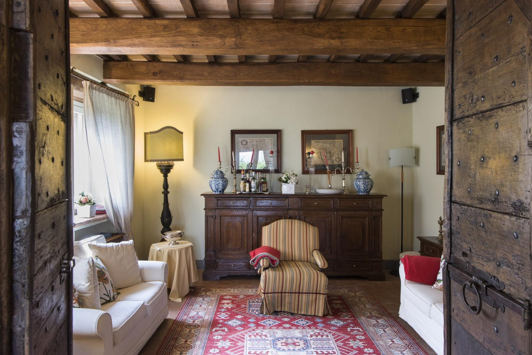 Marvellous property in the heart of Umbria Region - 3