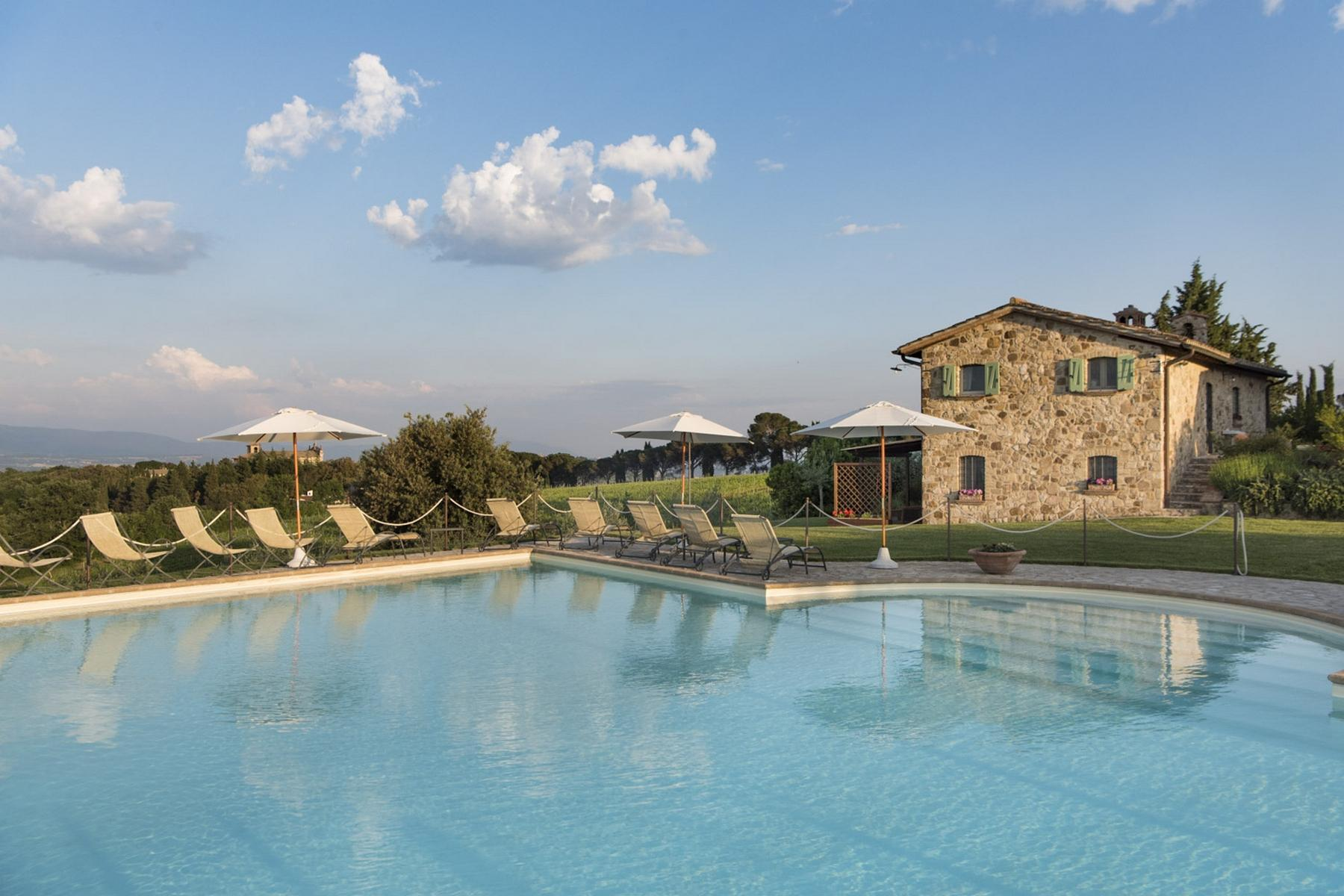 Marvellous property in the heart of Umbria Region - 1
