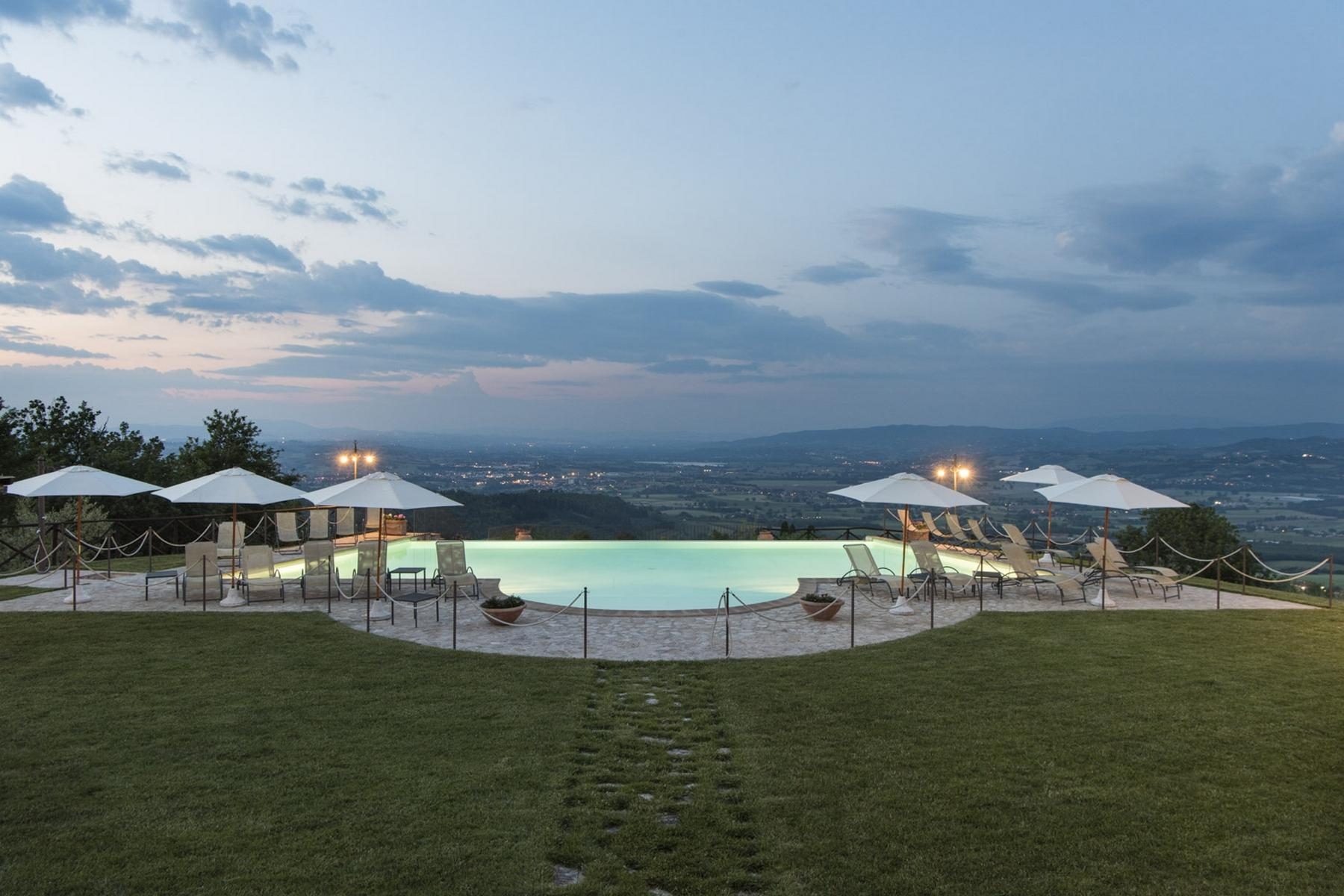 Marvellous property in the heart of Umbria Region - 20
