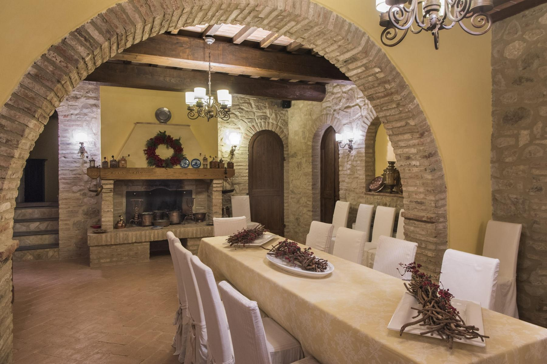 Marvellous property in the heart of Umbria Region - 5