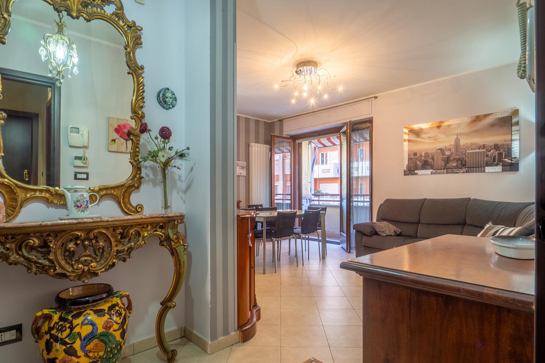 Nice apartment in San Salvario neighborhood - 10