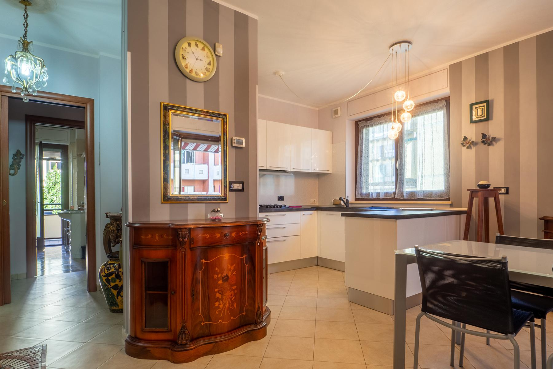 Nice apartment in San Salvario neighborhood - 12
