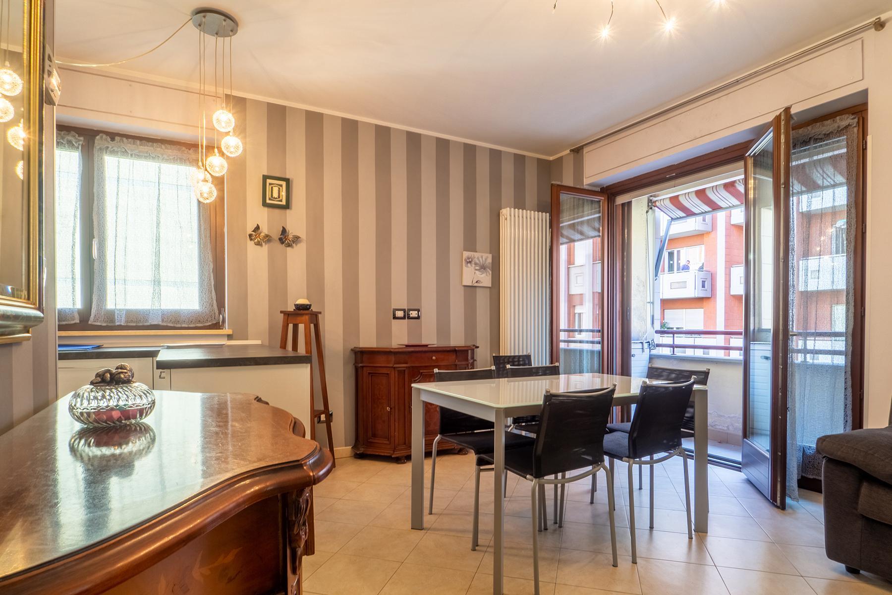 Nice apartment in San Salvario neighborhood - 13