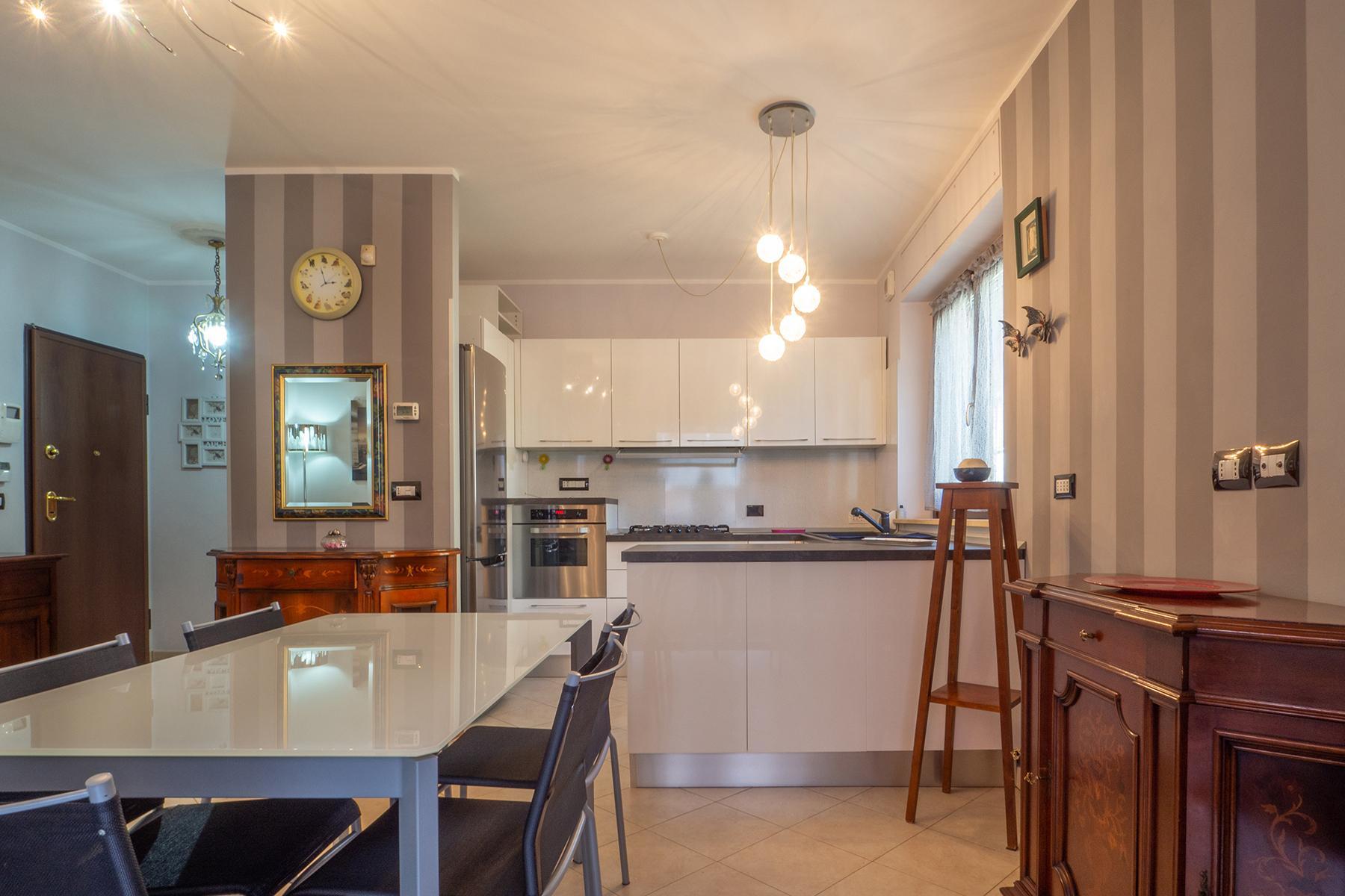 Nice apartment in San Salvario neighborhood - 14