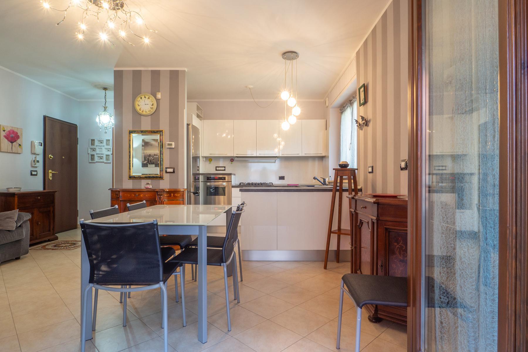 Nice apartment in San Salvario neighborhood - 9