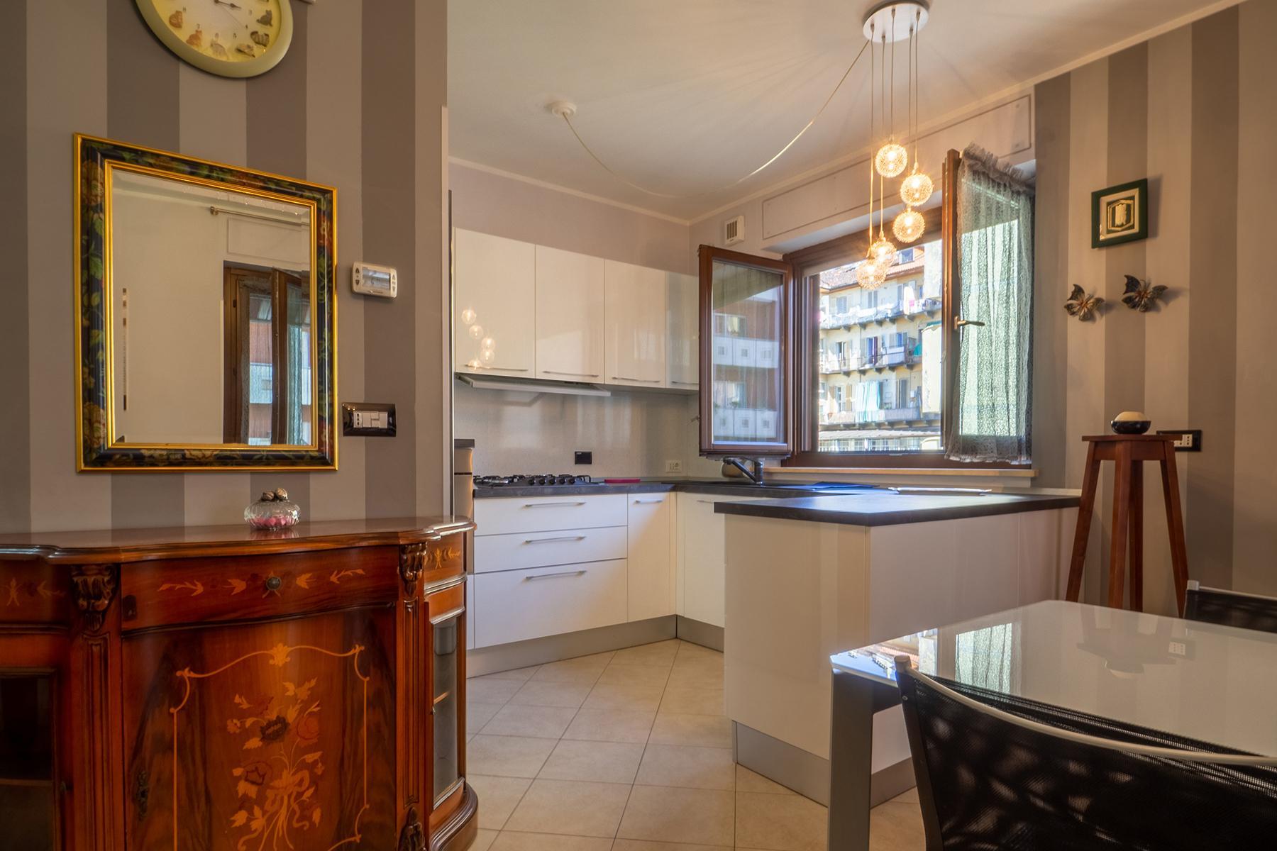 Nice apartment in San Salvario neighborhood - 8