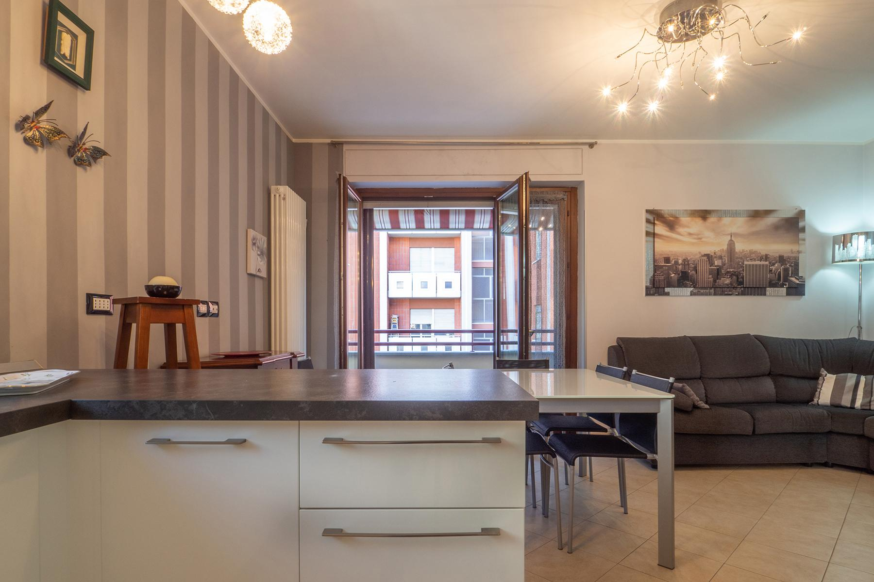 Nice apartment in San Salvario neighborhood - 6