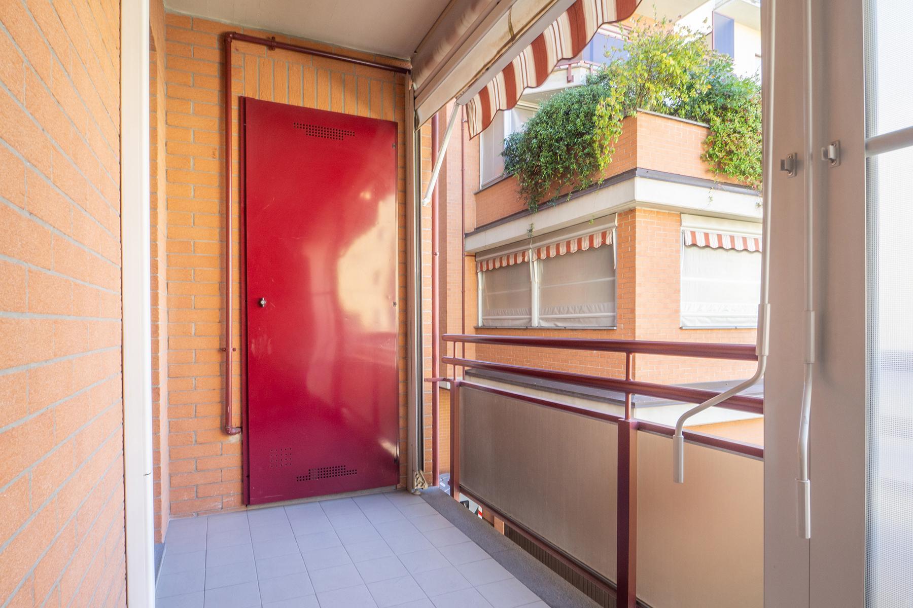 Nice apartment in San Salvario neighborhood - 17