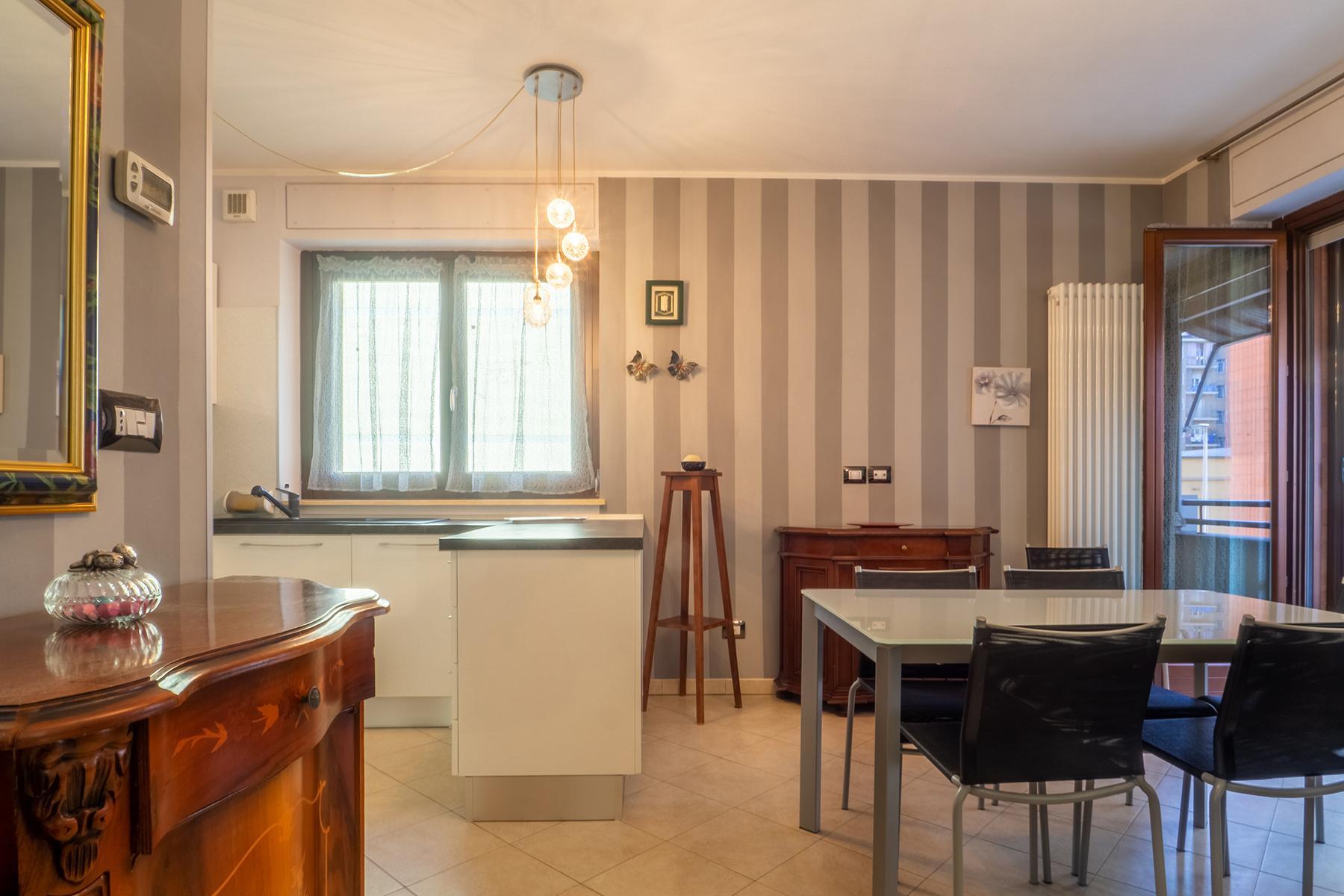 Nice apartment in San Salvario neighborhood - 5