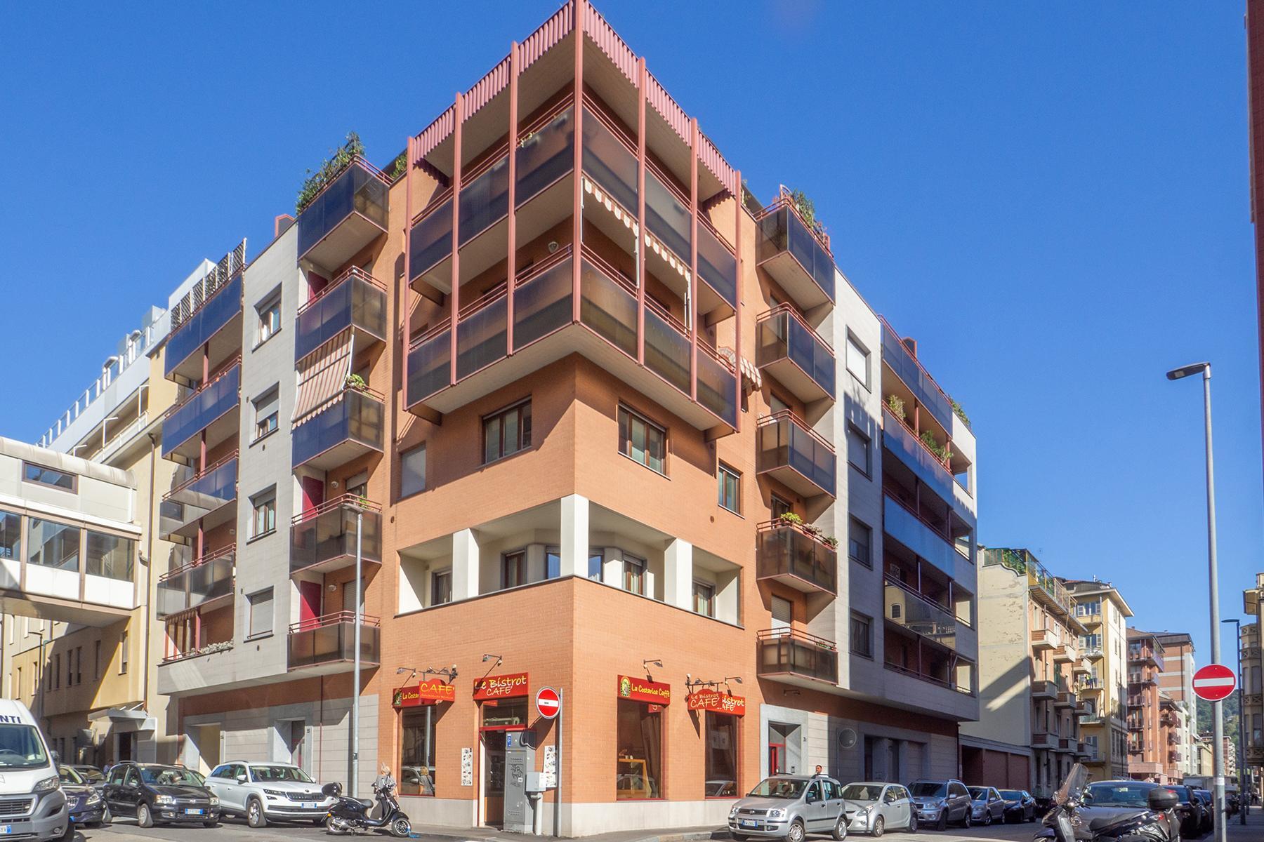 Nice apartment in San Salvario neighborhood - 1