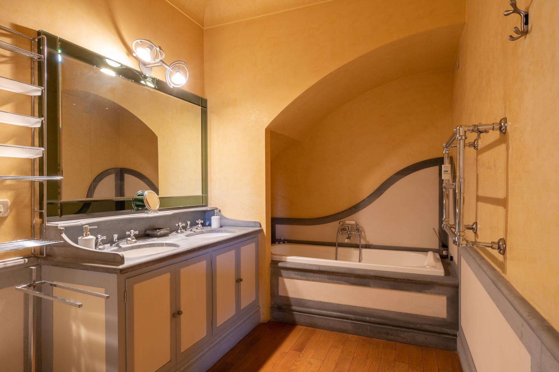 Luxury Penthouse in Via Tornabuoni - 18