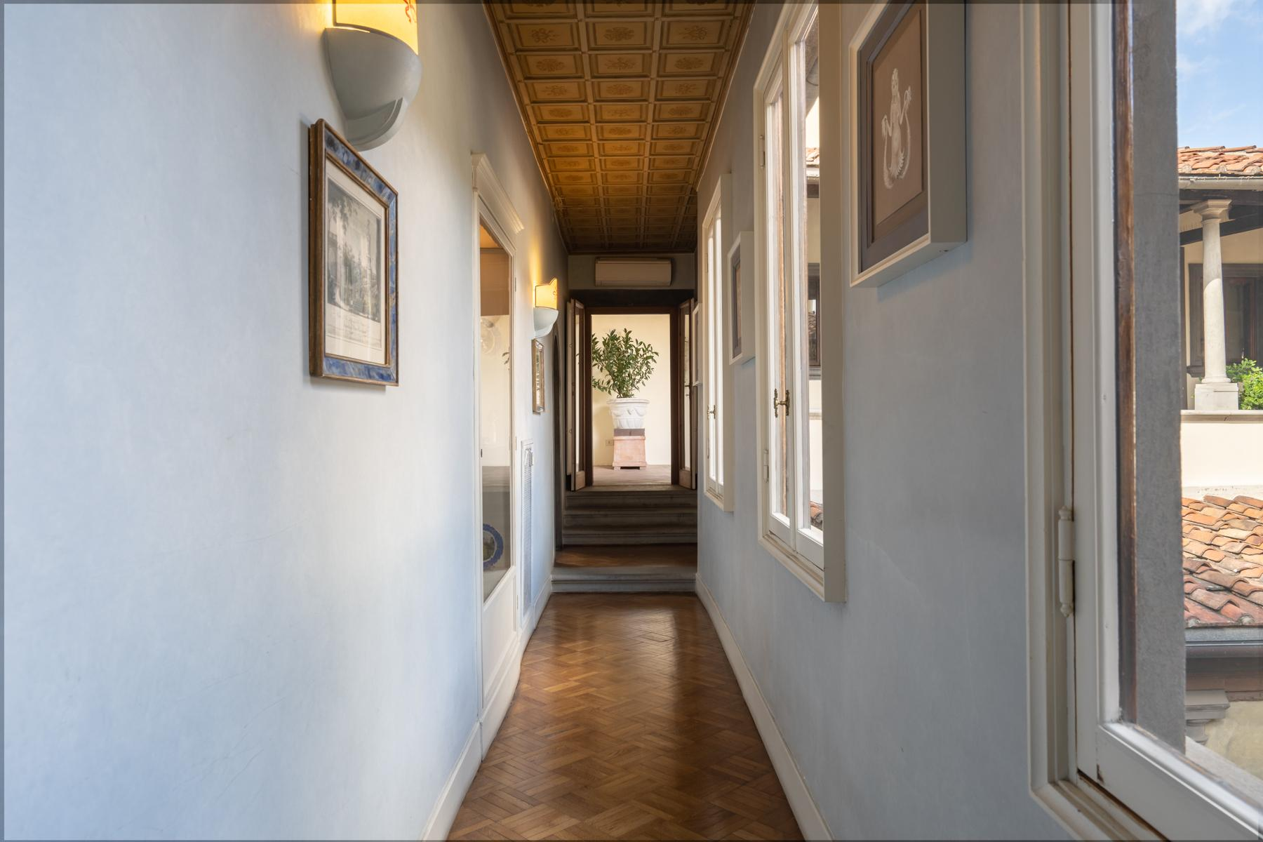 Luxury Penthouse in Via Tornabuoni - 11