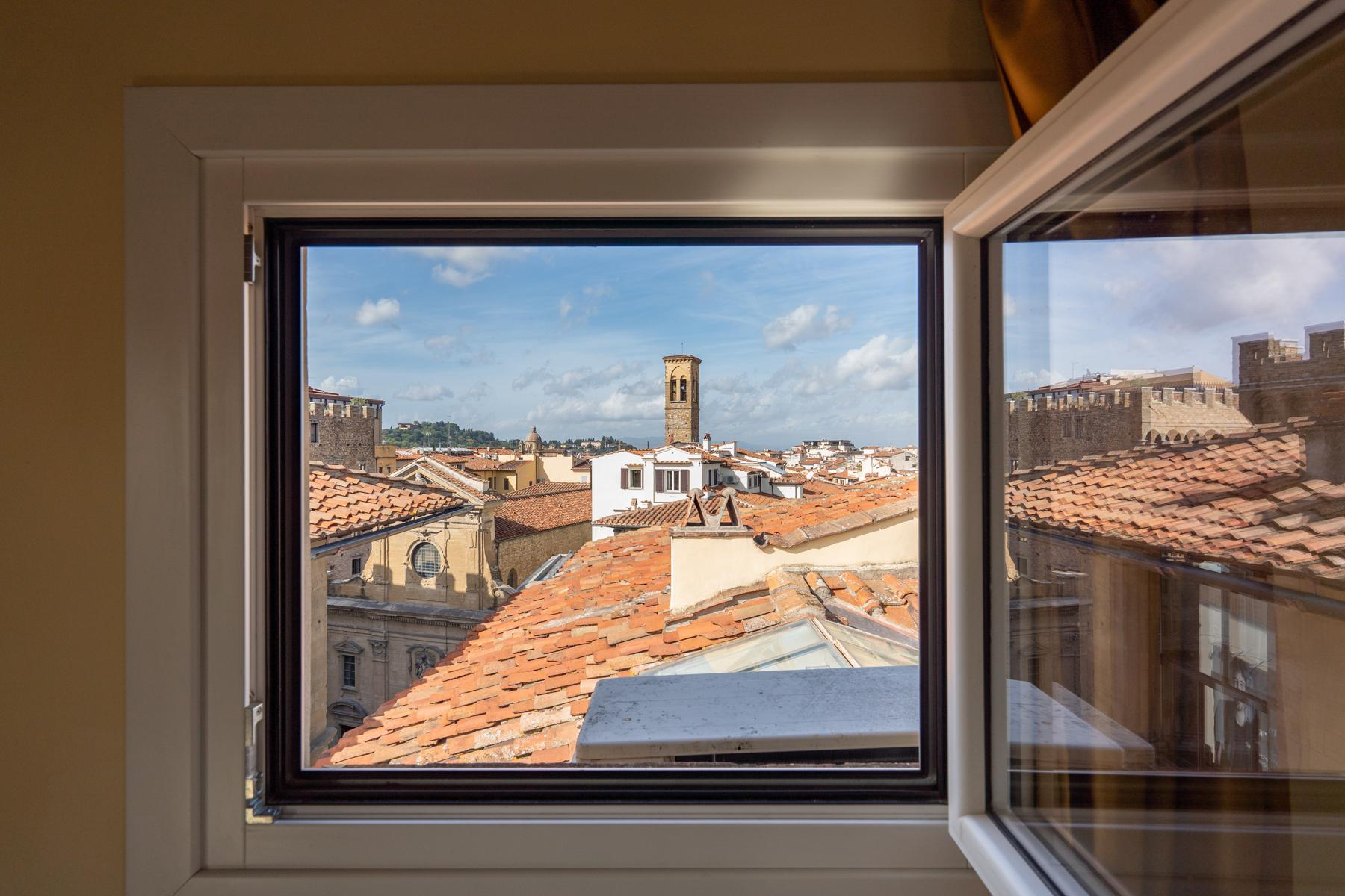 Luxury Penthouse in Via Tornabuoni - 5