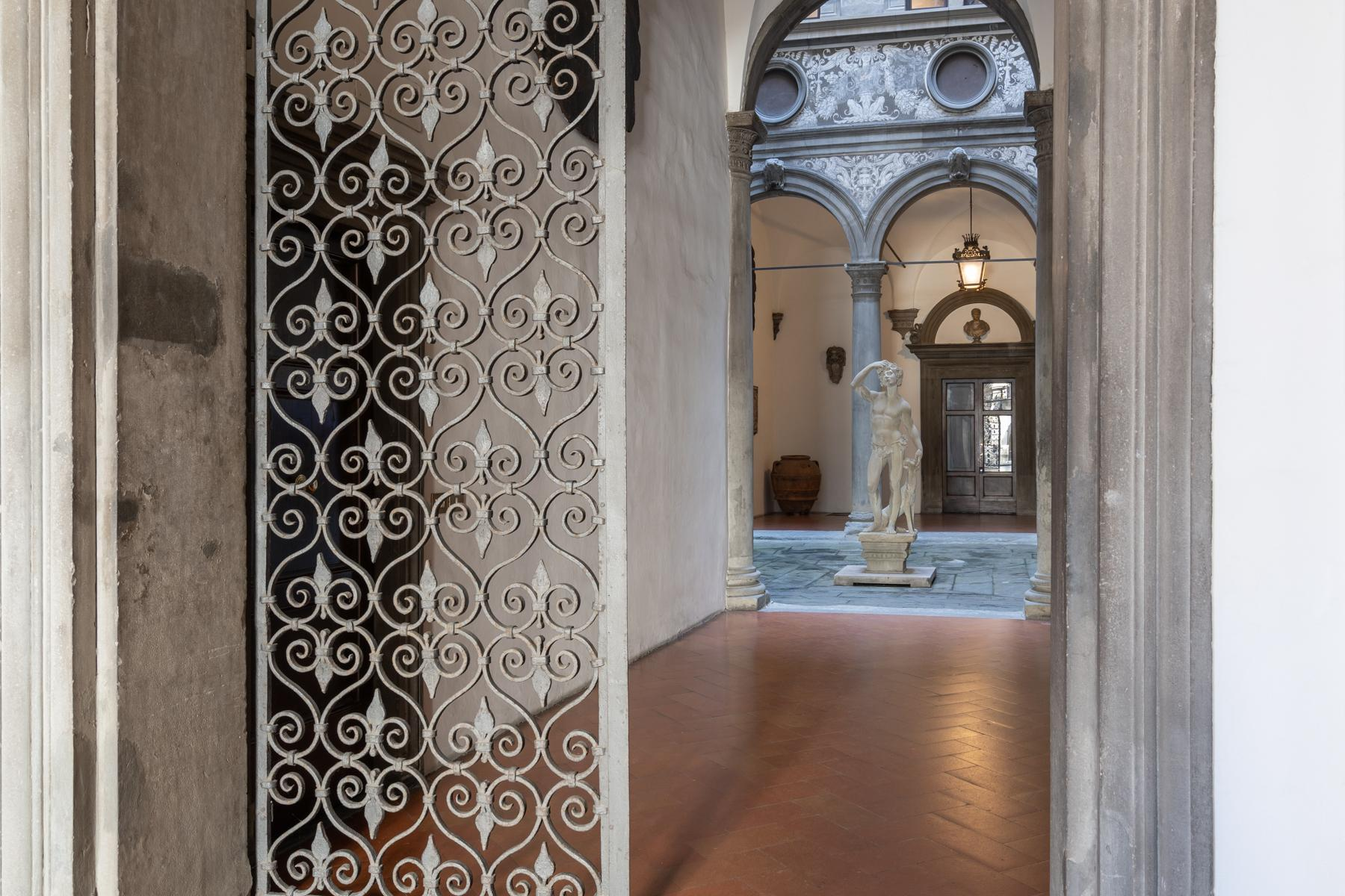 Luxury Penthouse in Via Tornabuoni - 20