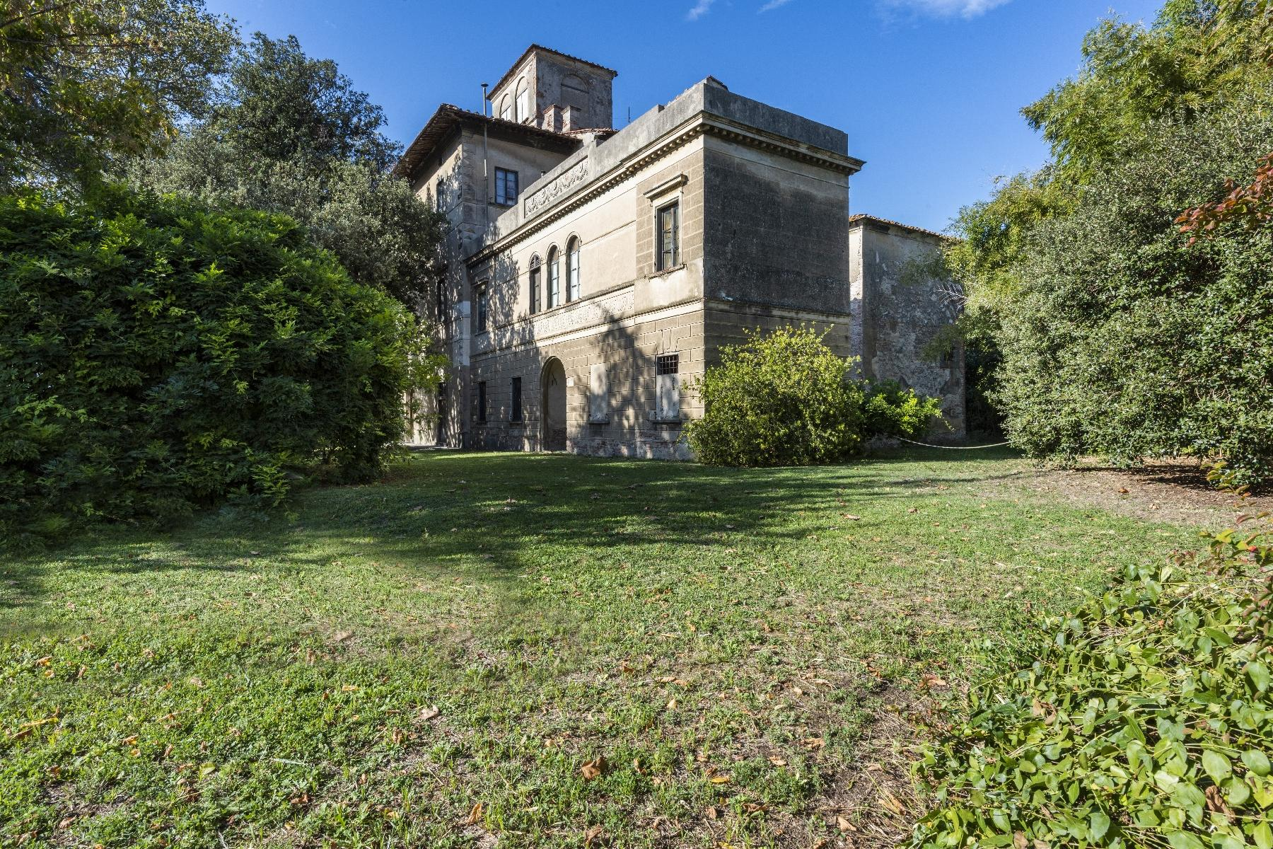 Stunning 18th century villa in the heart of Tuscany - 19