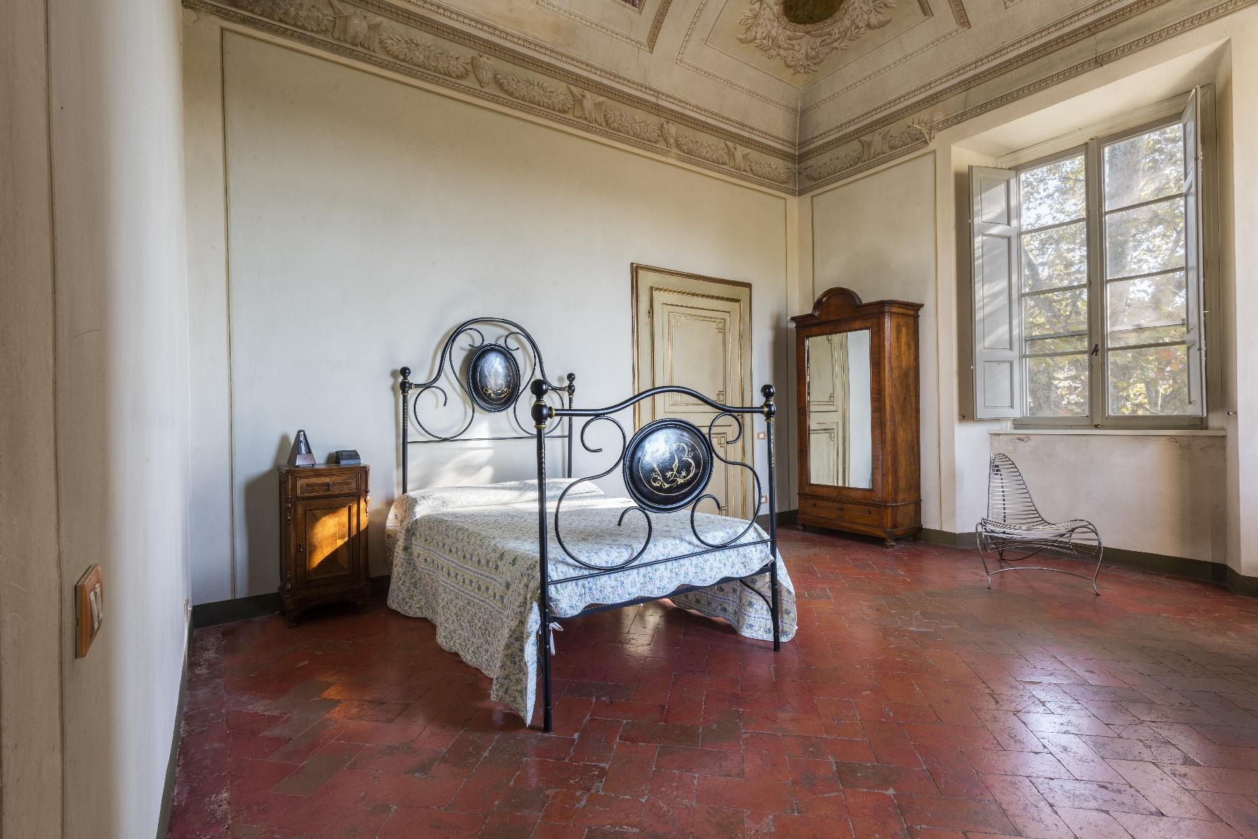 Stunning 18th century villa in the heart of Tuscany - 13