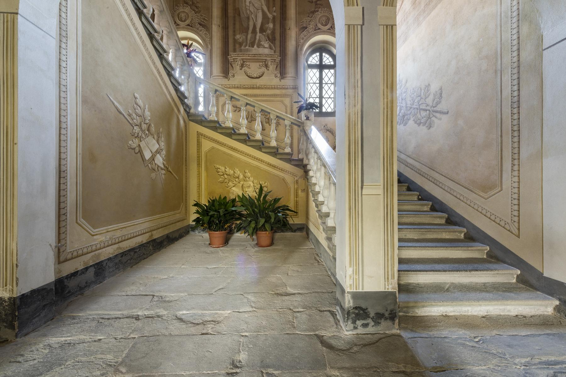 Stunning 18th century villa in the heart of Tuscany - 18