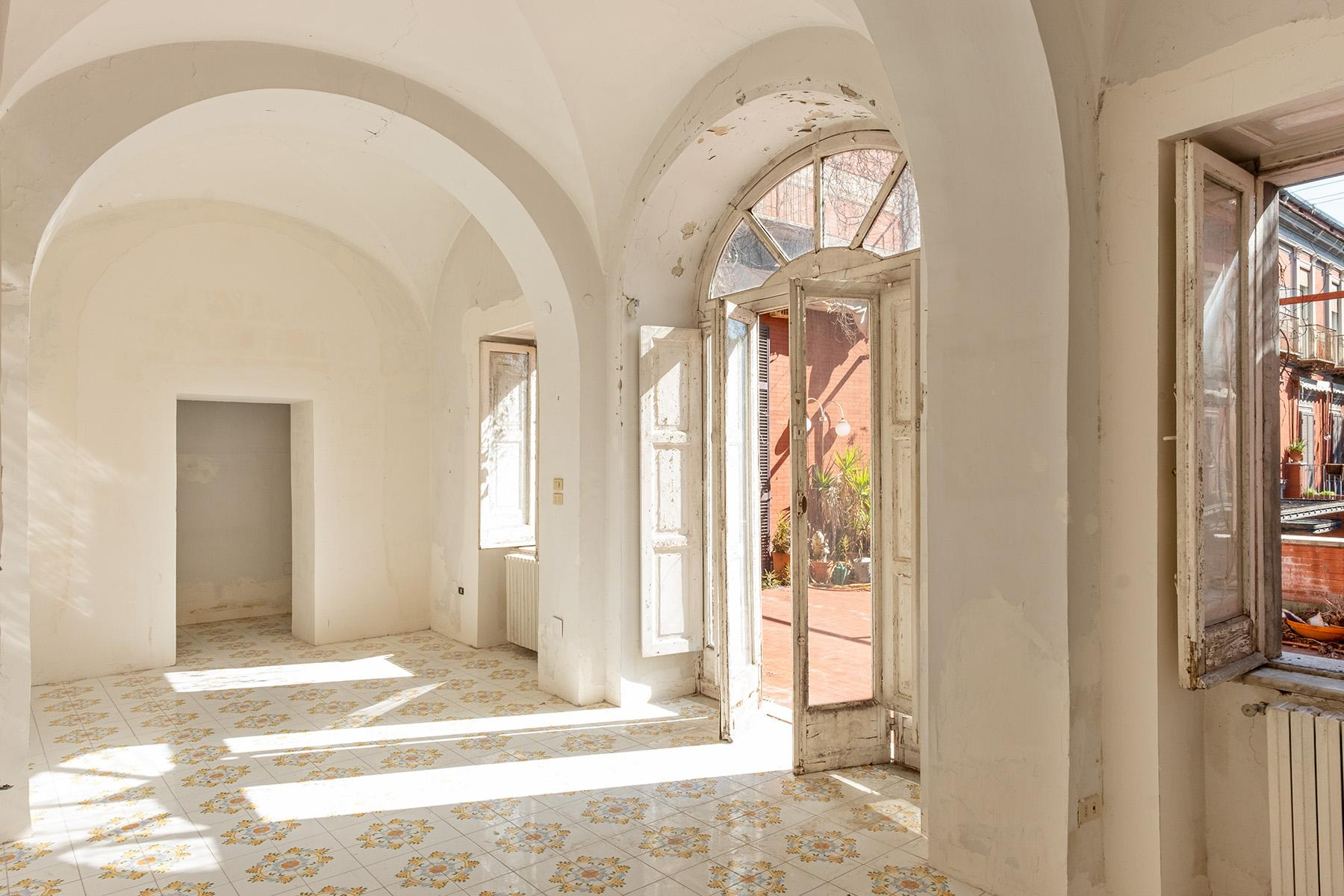 Bright apartment in Villa Visocchi with terraces and garden - 6