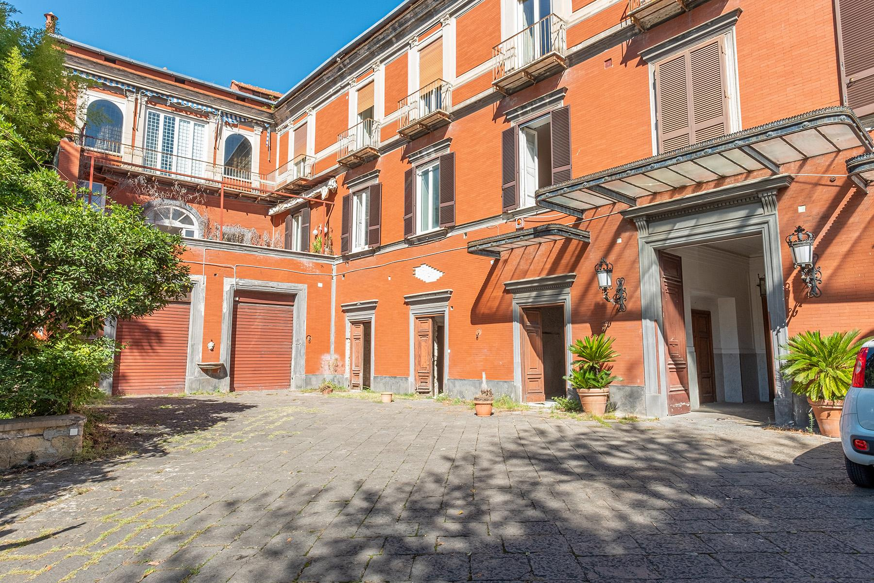 Bright apartment in Villa Visocchi with terraces and garden - 13