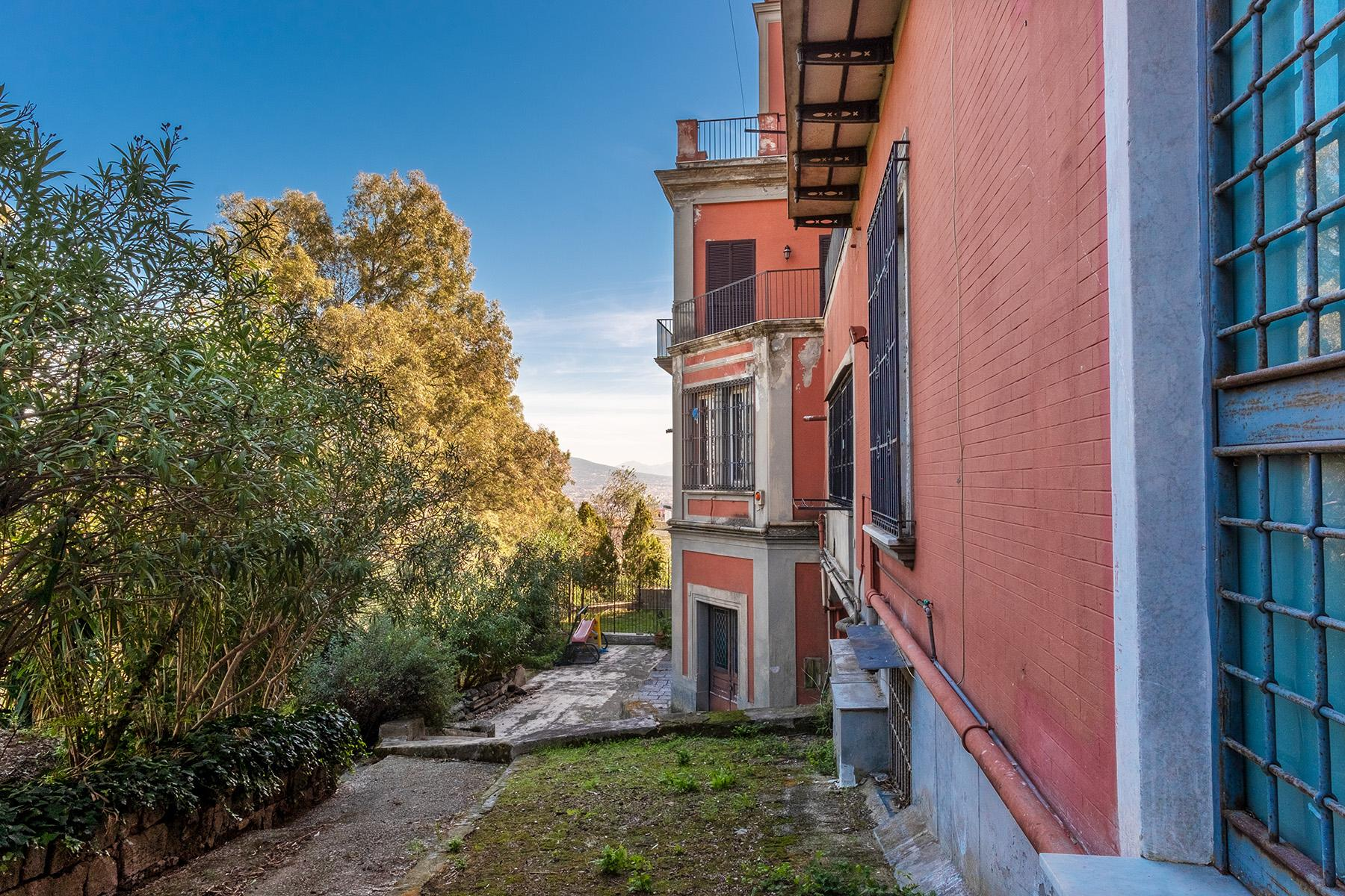 Bright apartment in Villa Visocchi with terraces and garden - 14