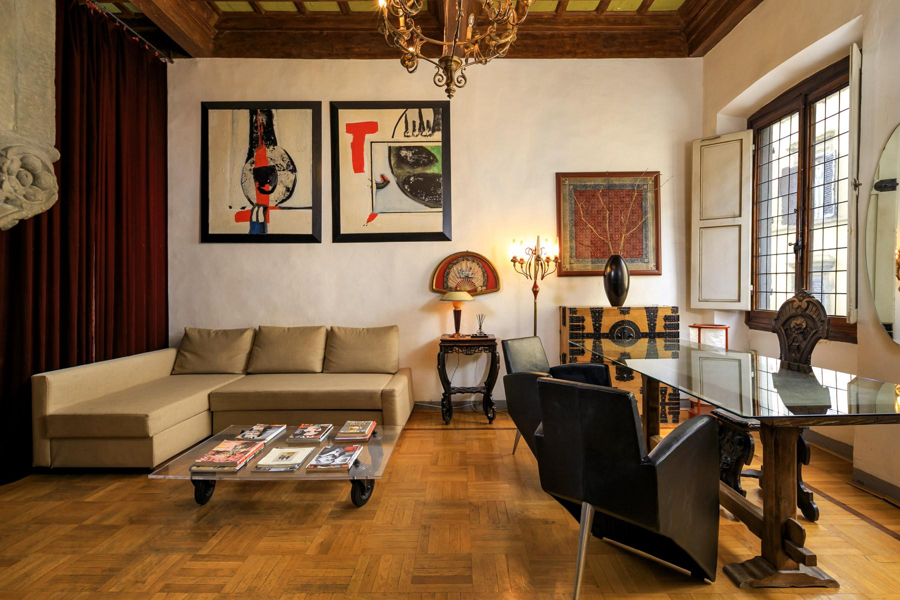 Fascinating apartment in the centre of Florence - 2