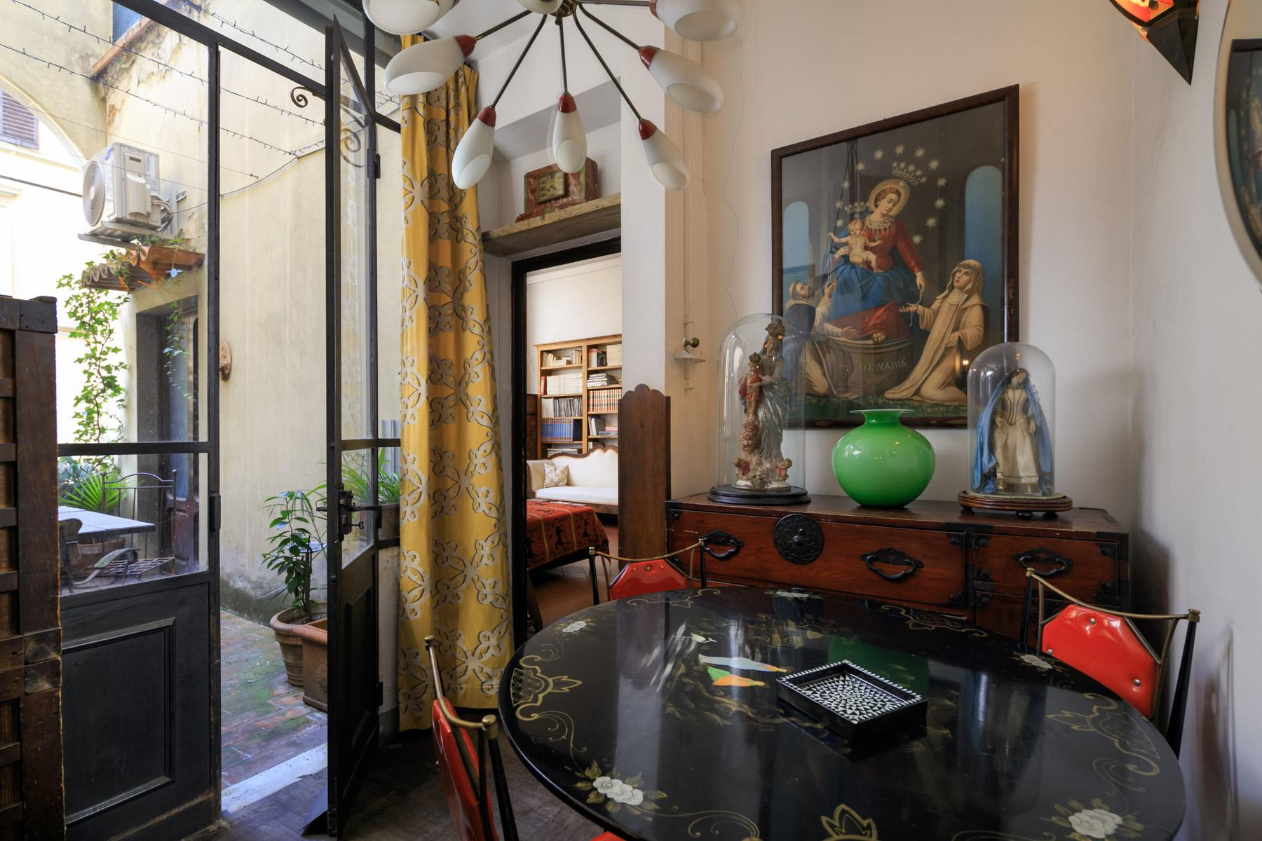 Fascinating apartment in the centre of Florence - 3