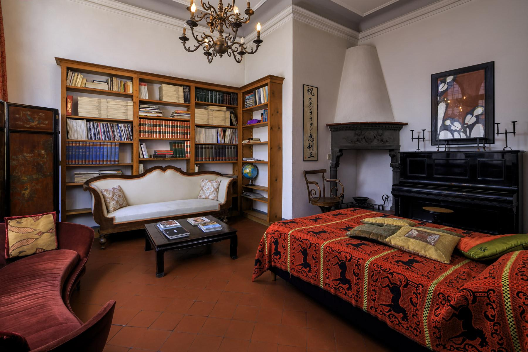 Fascinating apartment in the centre of Florence - 7