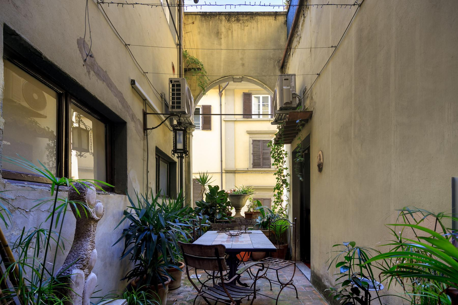 Fascinating apartment in the centre of Florence - 4