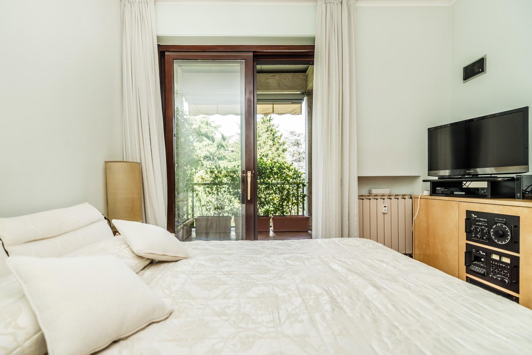 Elégant appartement de 250 m2 avec terrasses - 22