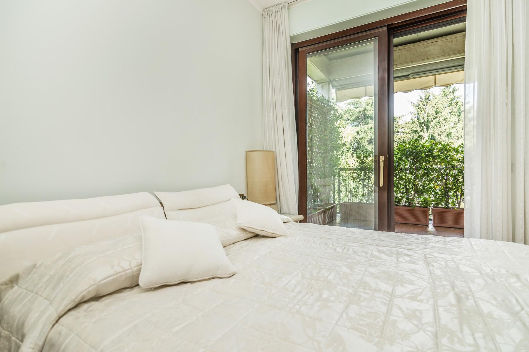 Elégant appartement de 250 m2 avec terrasses - 20