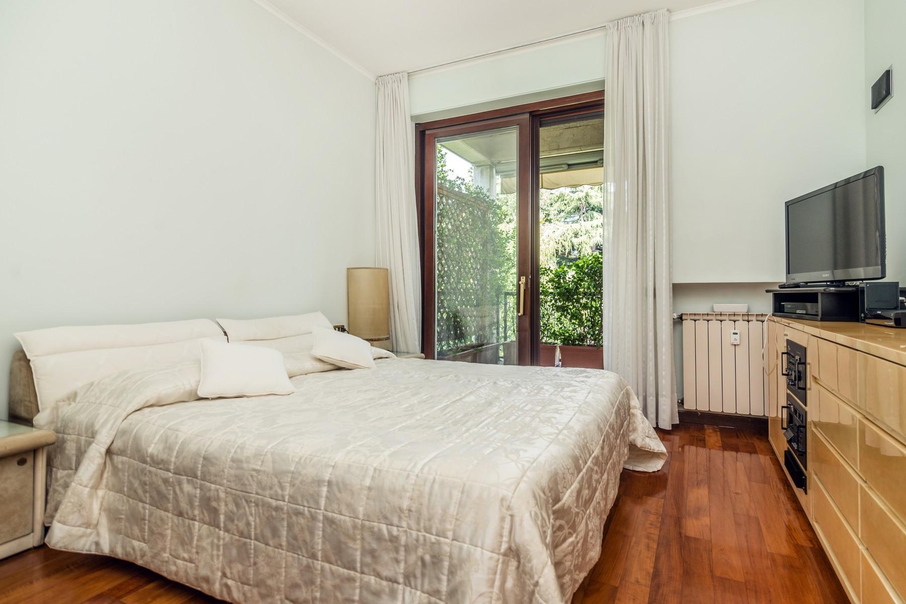 Elégant appartement de 250 m2 avec terrasses - 23
