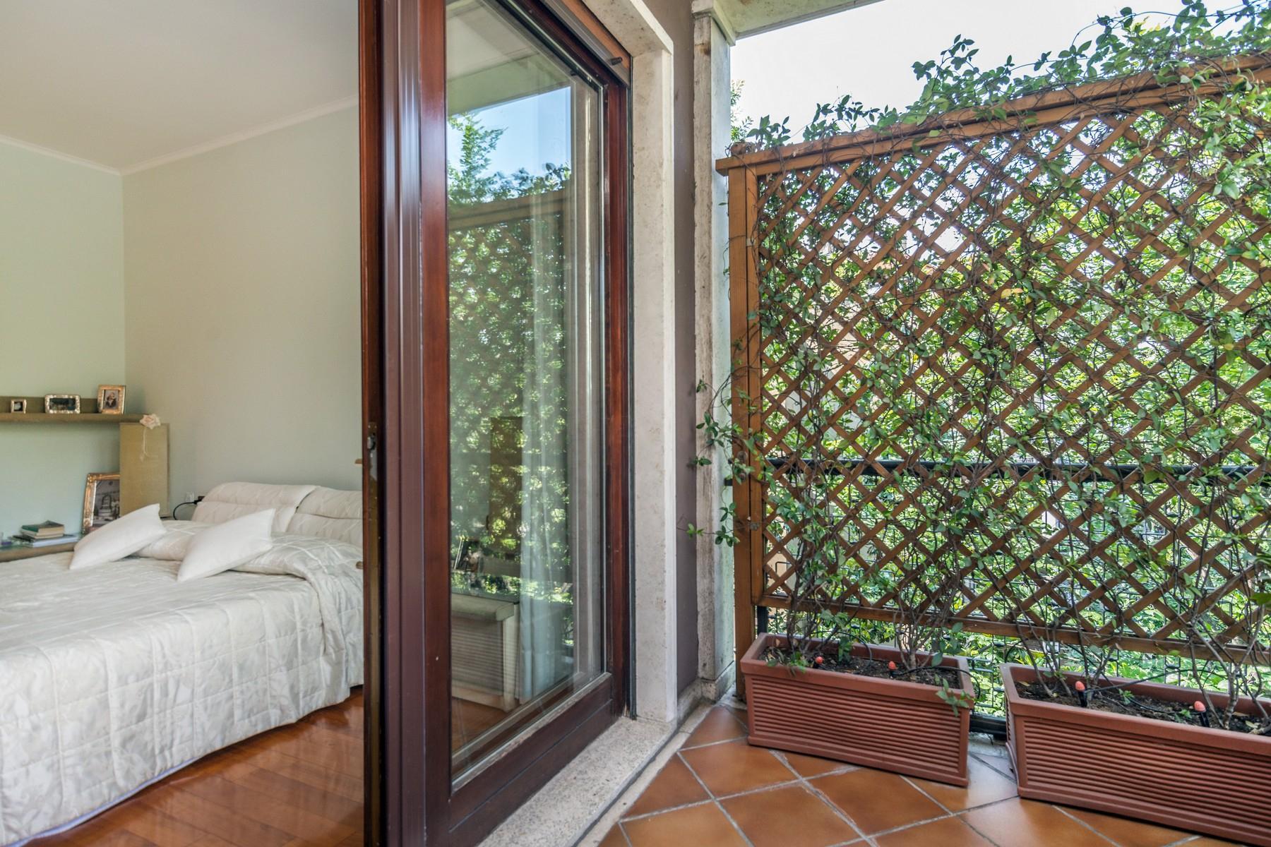 Elégant appartement de 250 m2 avec terrasses - 21
