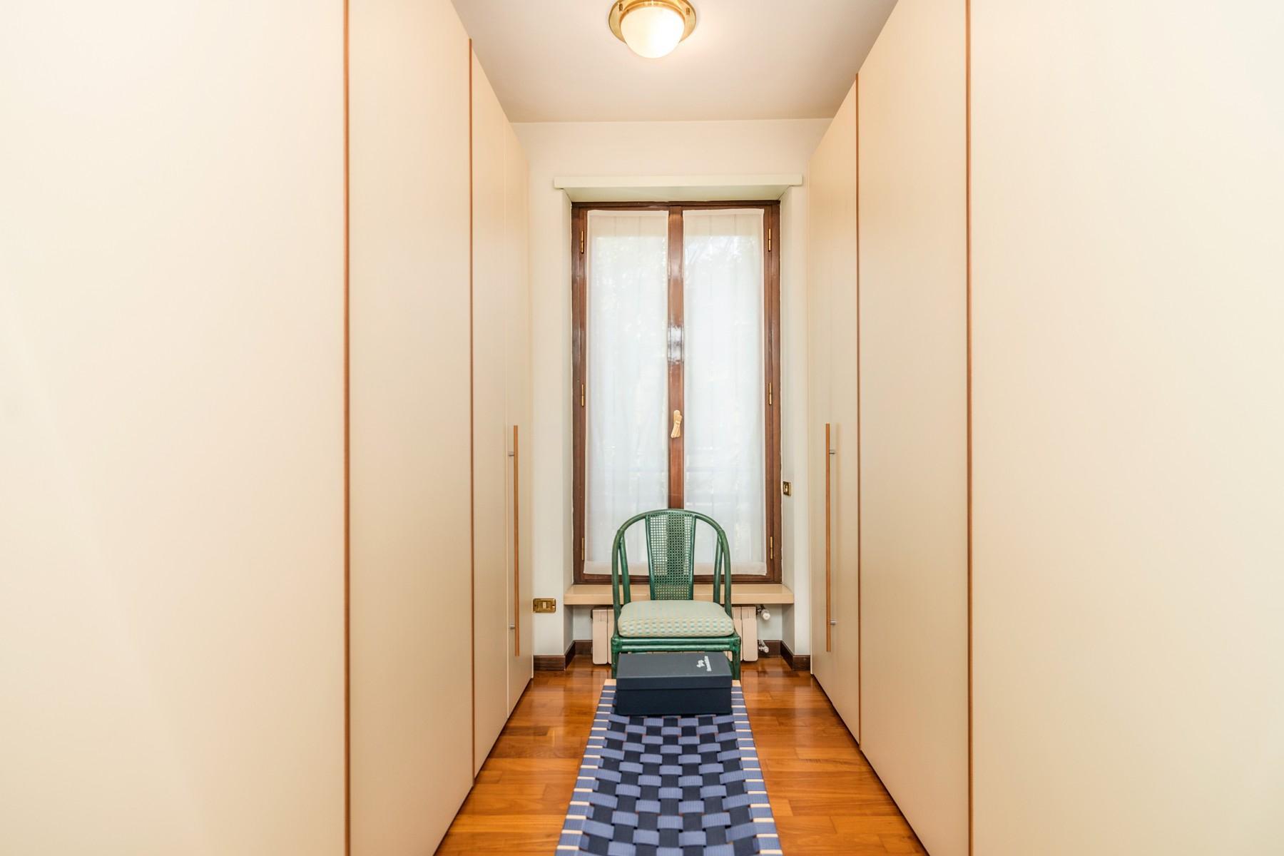 Elégant appartement de 250 m2 avec terrasses - 24