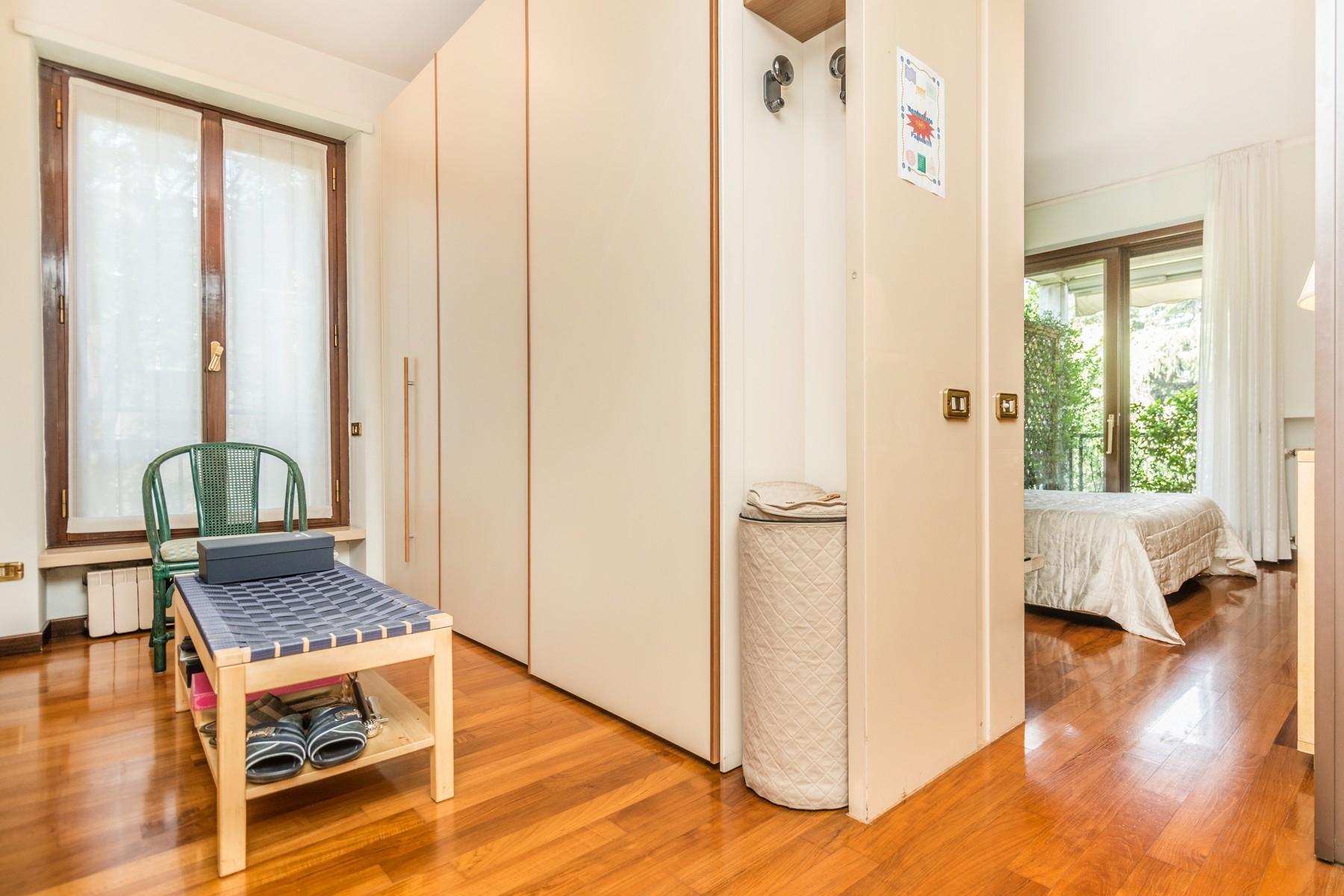 Elégant appartement de 250 m2 avec terrasses - 25
