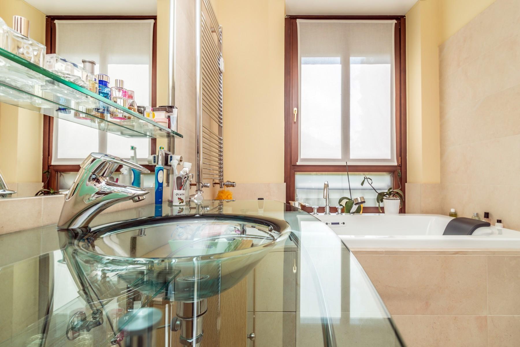 Elégant appartement de 250 m2 avec terrasses - 27