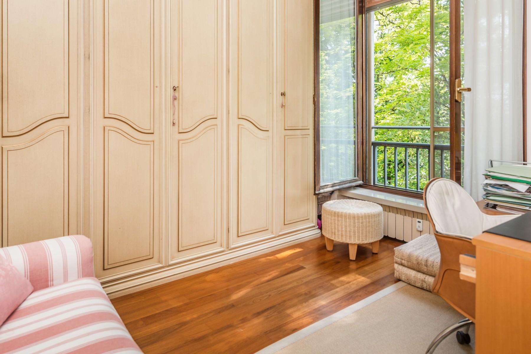 Elégant appartement de 250 m2 avec terrasses - 28
