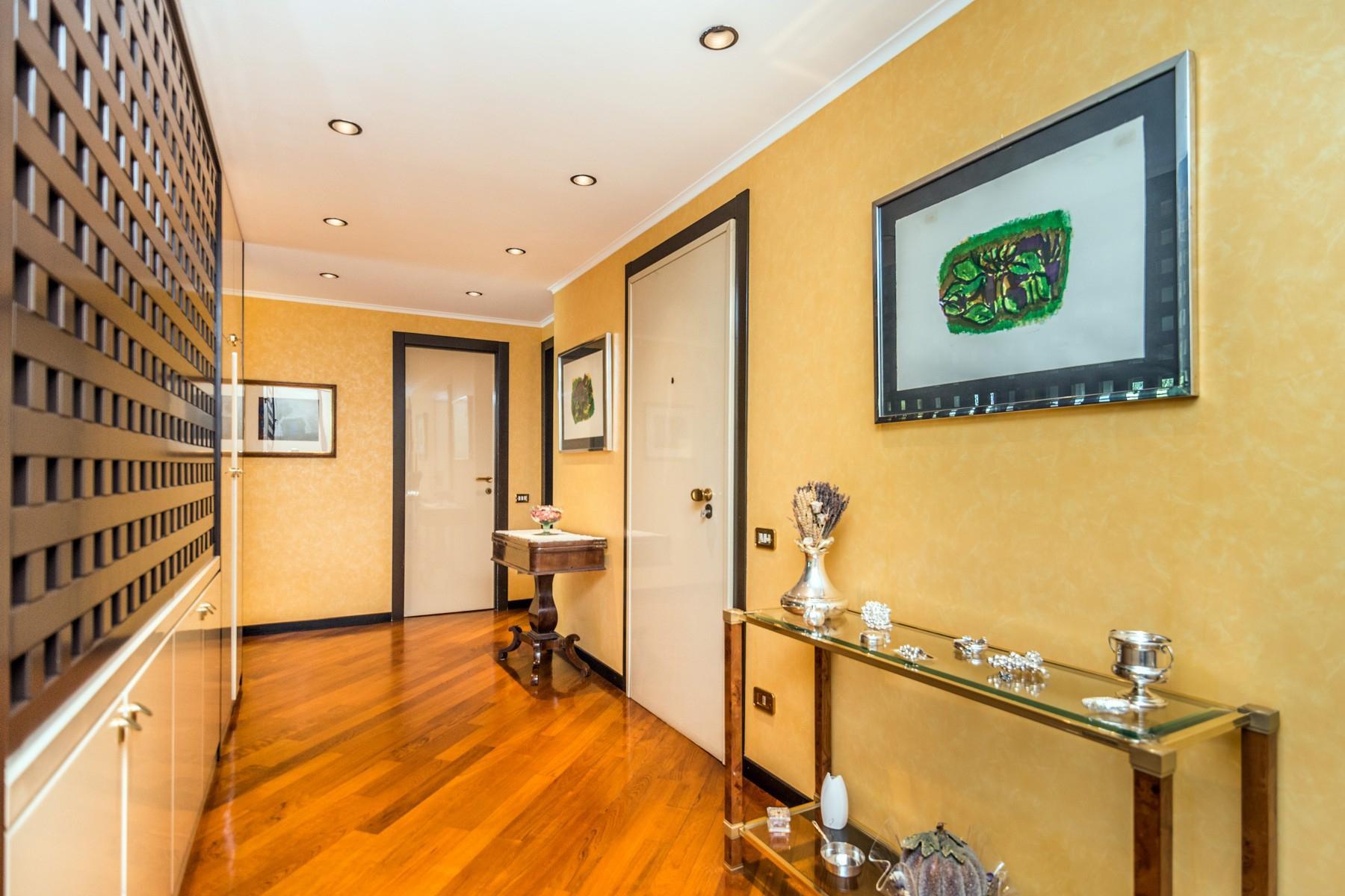 Elégant appartement de 250 m2 avec terrasses - 19