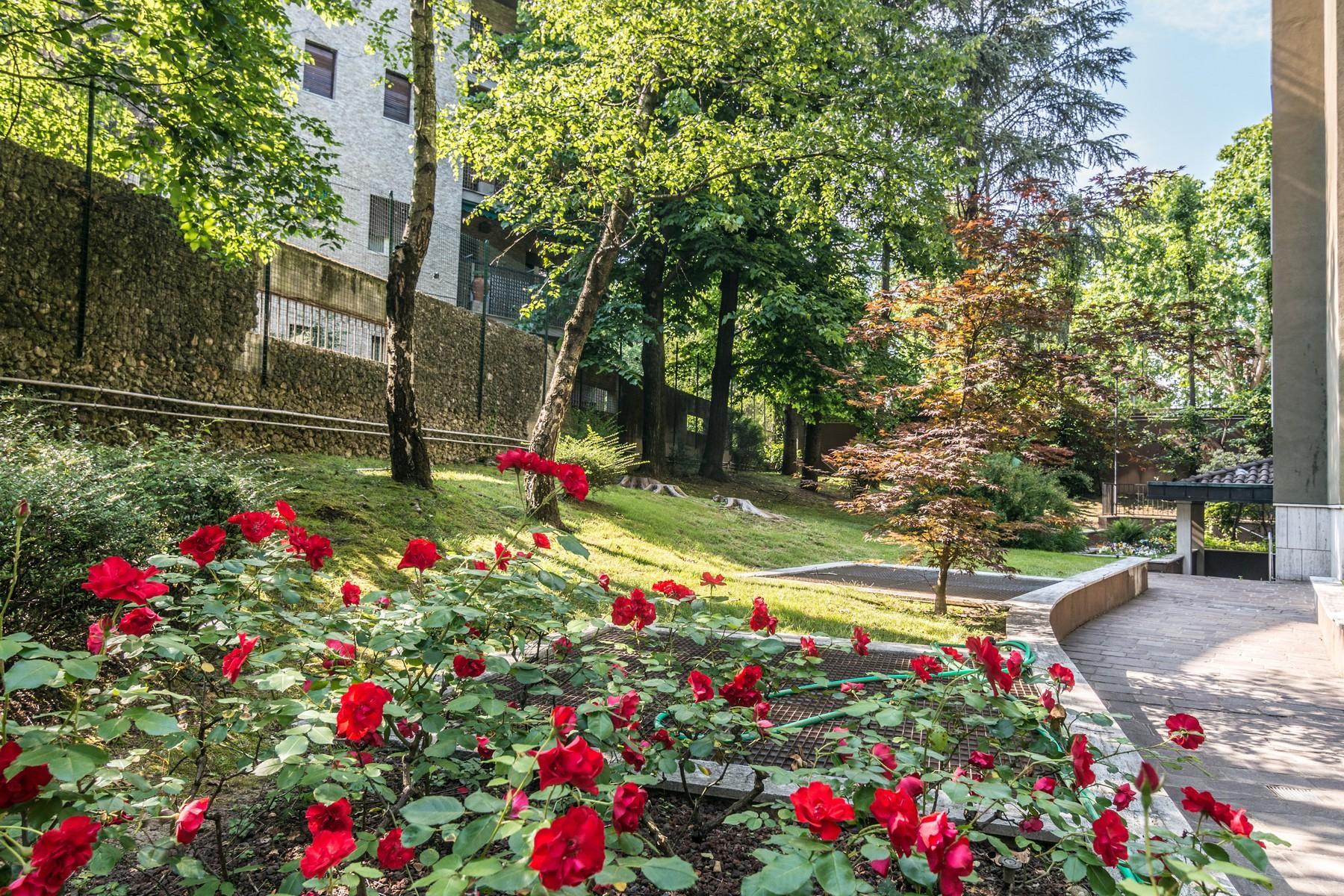 Elégant appartement de 250 m2 avec terrasses - 29