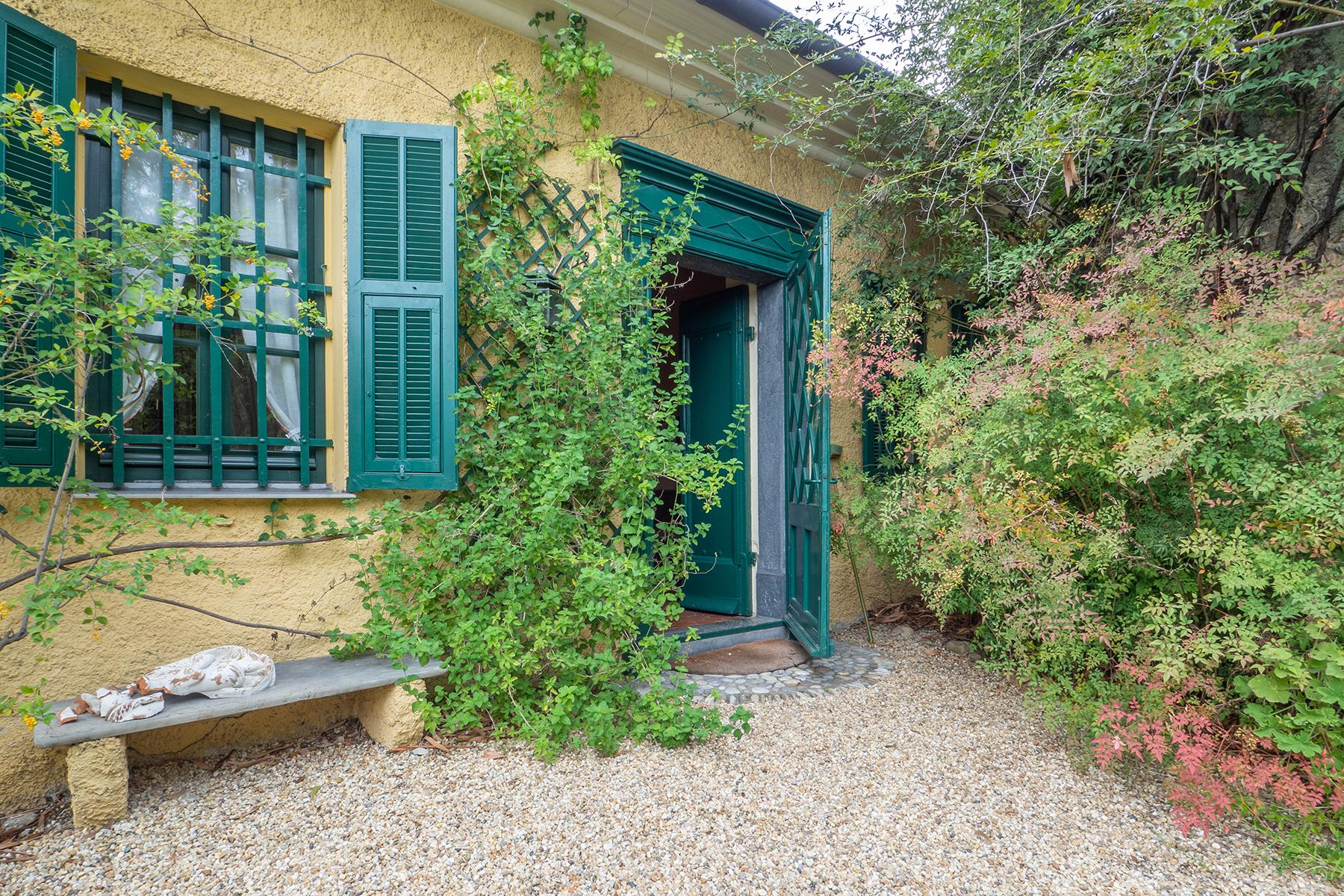 Semidetached historical villa with private access to the sea - 2