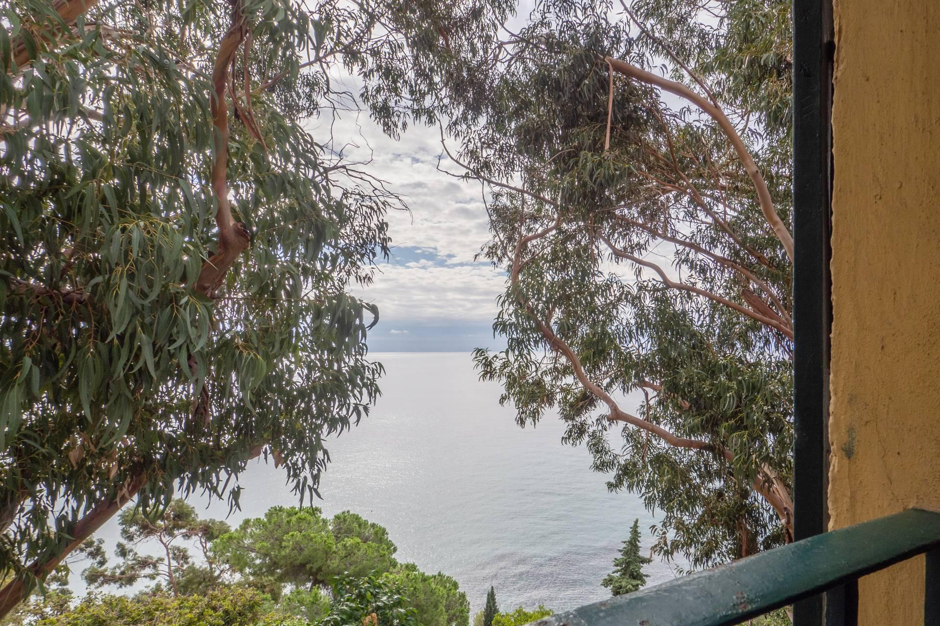 Historische unabhängige Villa mit privatem Zugang zum Meer - 11